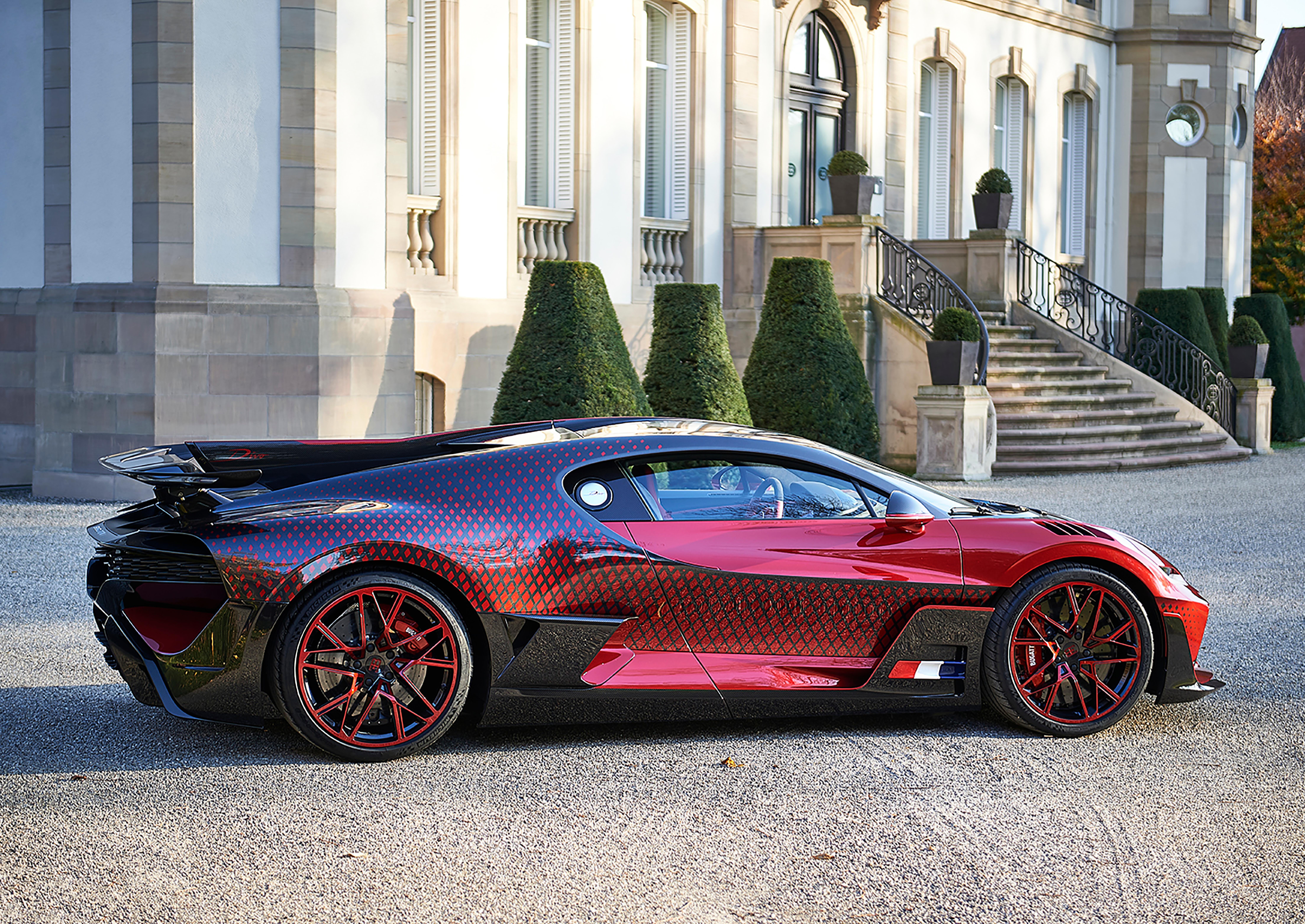 bugatti divo lady bug 2021 4k 1618920051 - Bugatti Divo Lady Bug 2021 4k - Bugatti Divo Lady Bug 2021 4k wallpapers