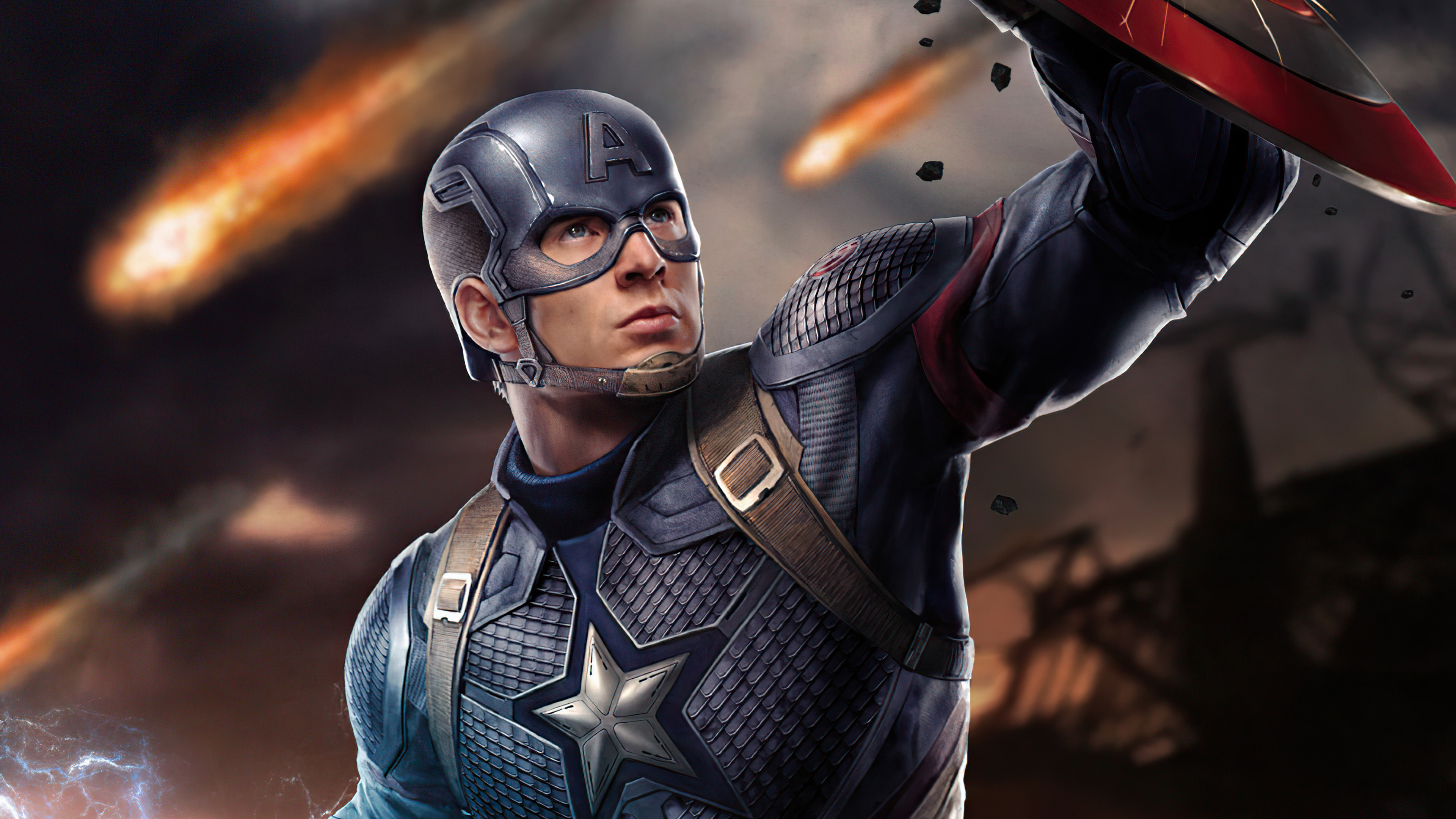 captain america shield and thor hammer 4k 1619215238 - Captain America Shield And Thor Hammer 4k - Captain America Shield And Thor Hammer 4k wallpapers