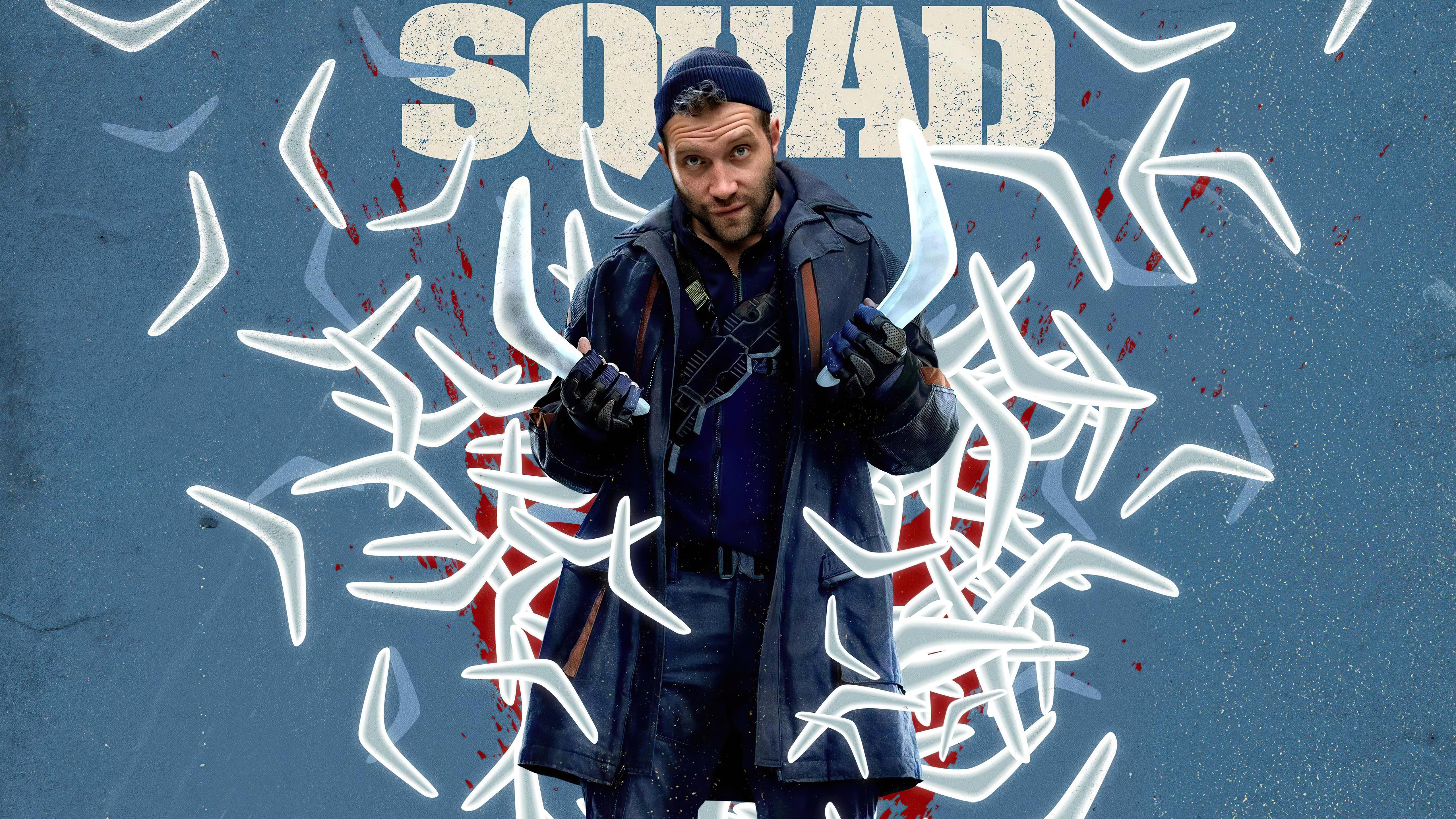 captain boomerang the suicide squad 4k 1618167076 - Captain Boomerang The Suicide Squad 4k - Captain Boomerang The Suicide Squad 4k wallpapers