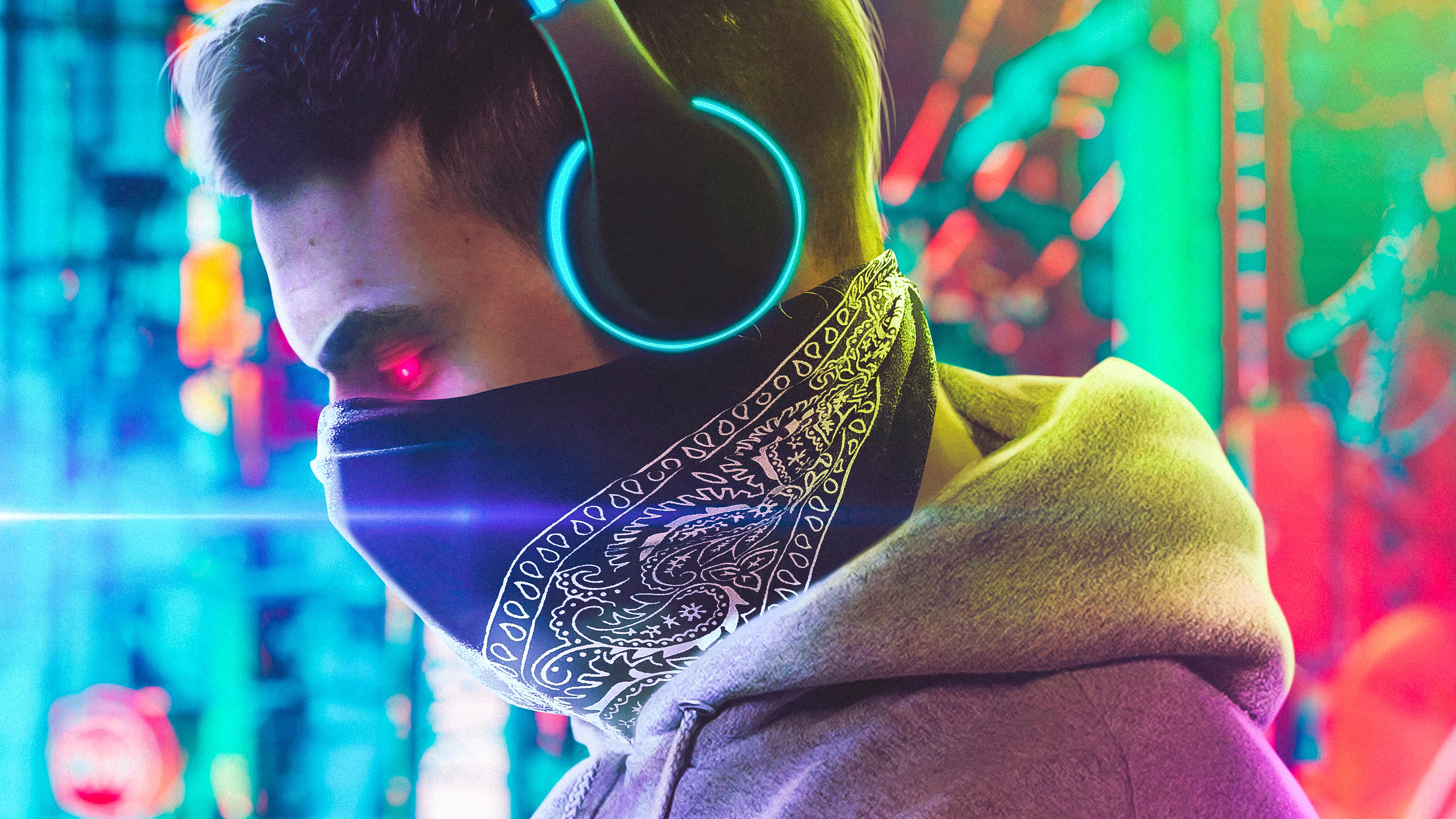cool boy headphones 4k 1618131614 - Cool Boy Headphones 4k - Cool Boy Headphones 4k wallpapers