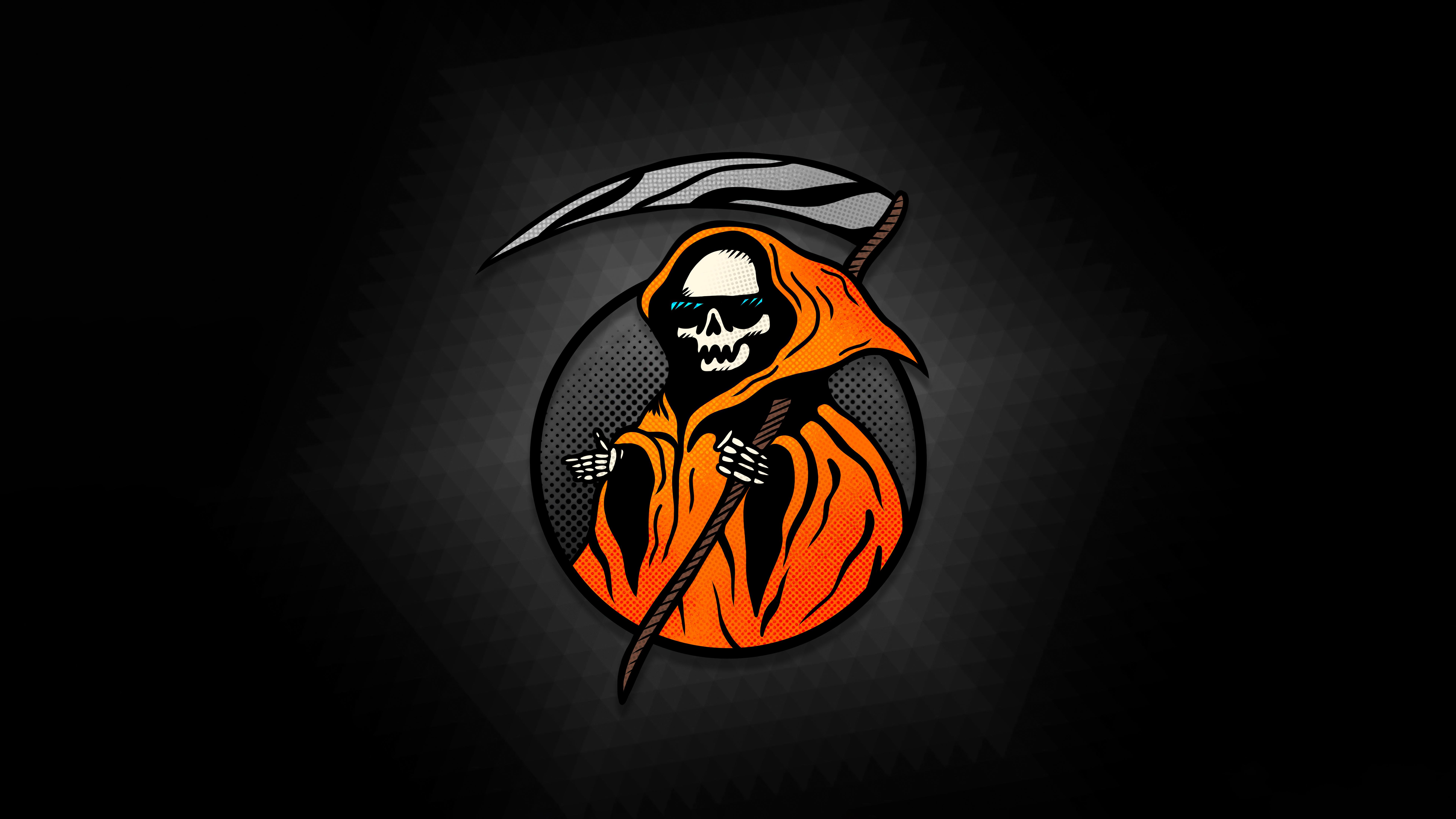 cool grim reaper minimal 4k 1618133576 - Cool Grim Reaper Minimal 4k - Cool Grim Reaper Minimal 4k wallpapers