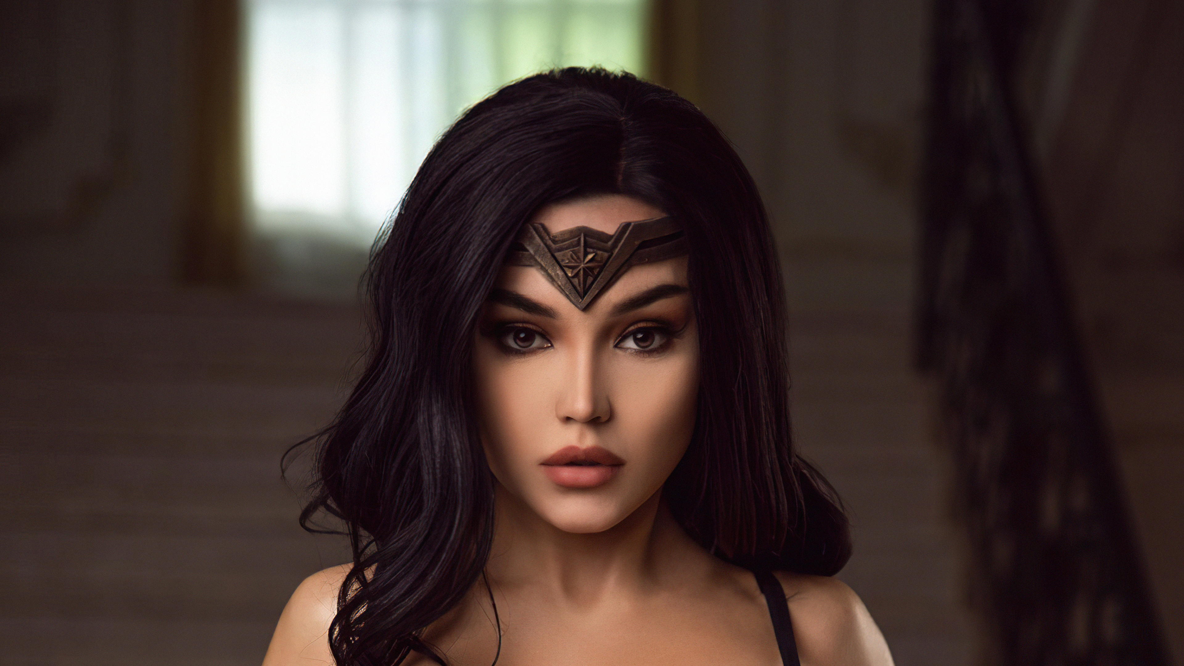 cosplay of wonder woman 1984 portrait 4k 1618165518 - Cosplay Of Wonder Woman 1984 Portrait 4k - Cosplay Of Wonder Woman 1984 Portrait 4k wallpapers