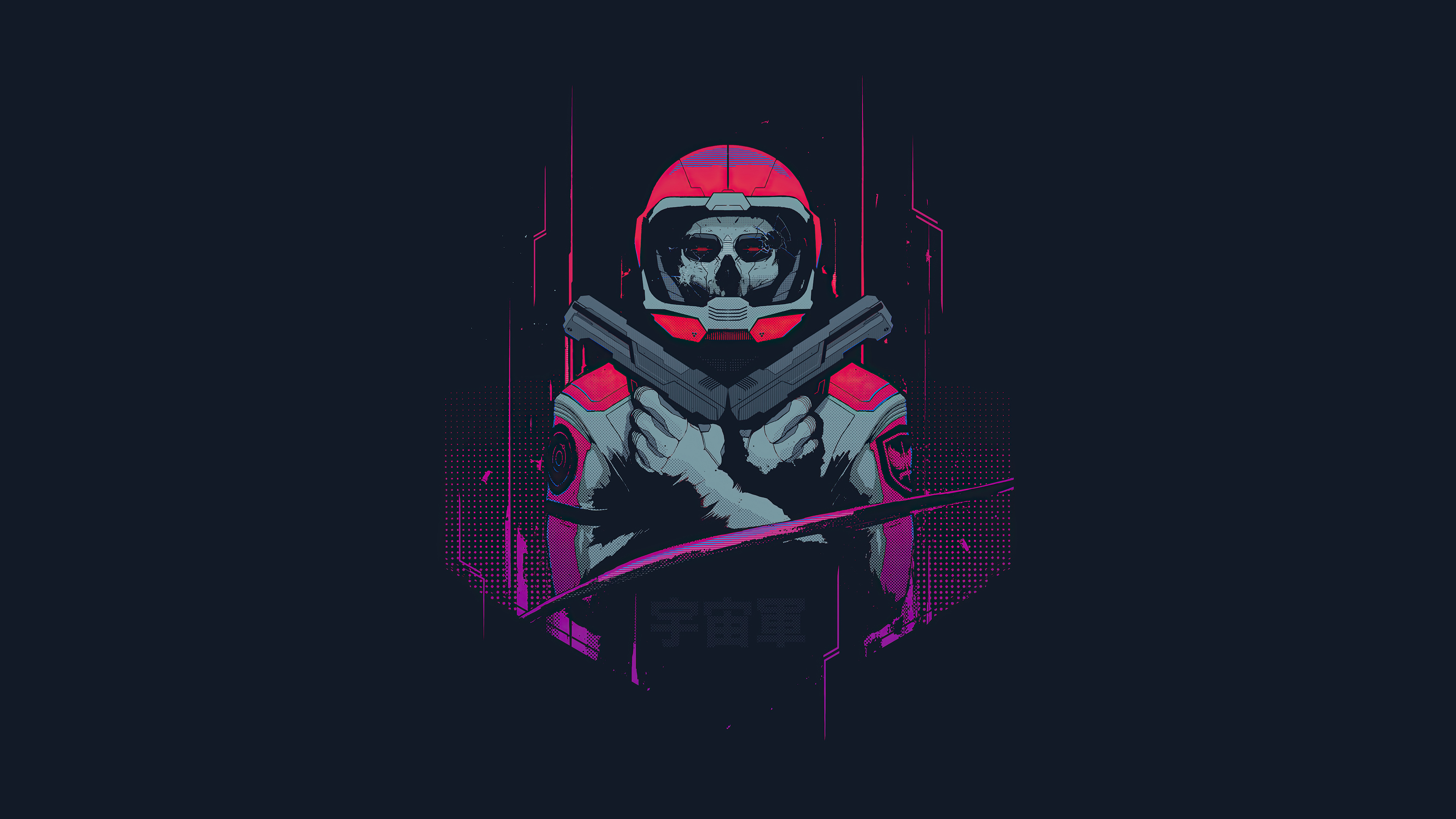cyberpunk astronaut minimal 4k 1618133007 - Cyberpunk Astronaut Minimal 4k - Cyberpunk Astronaut Minimal 4k wallpapers