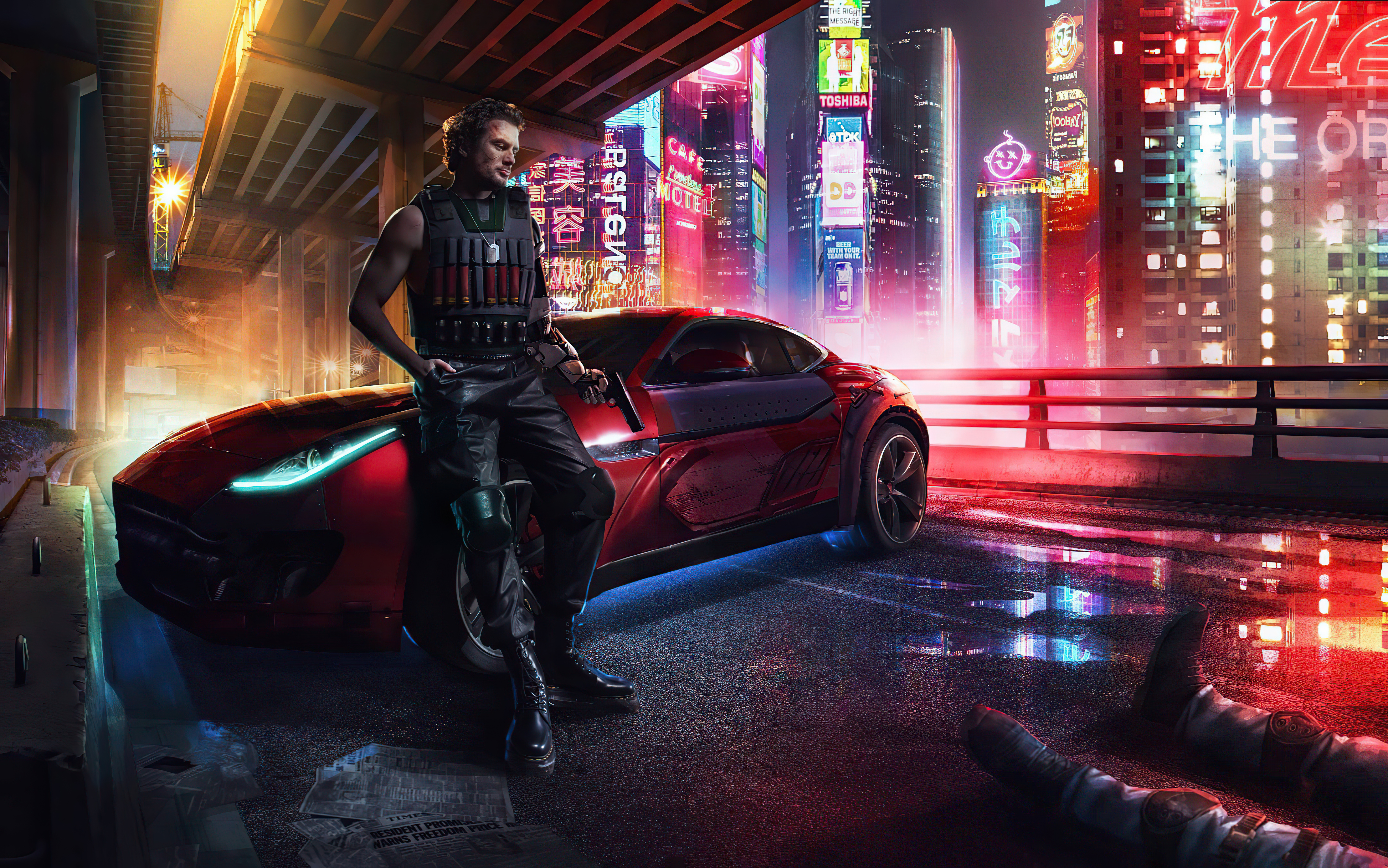 cyberpunk mafia gang boy 4k 1618133345 - Cyberpunk Mafia Gang Boy 4k - Cyberpunk Mafia Gang Boy 4k wallpapers