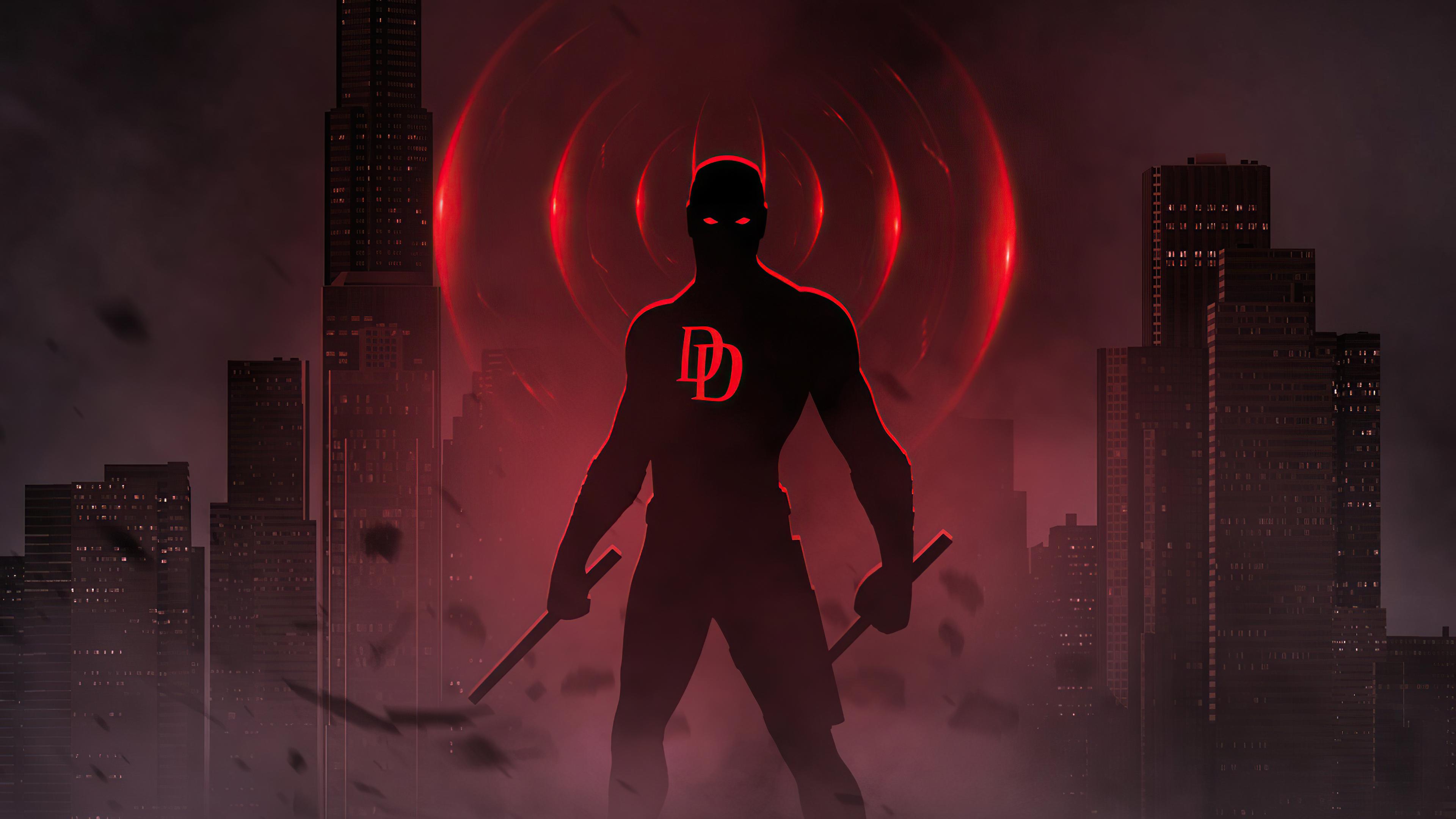 daredevil bosslogic 4k 1619216532 - Daredevil Bosslogic 4k - Daredevil Bosslogic 4k wallpapers