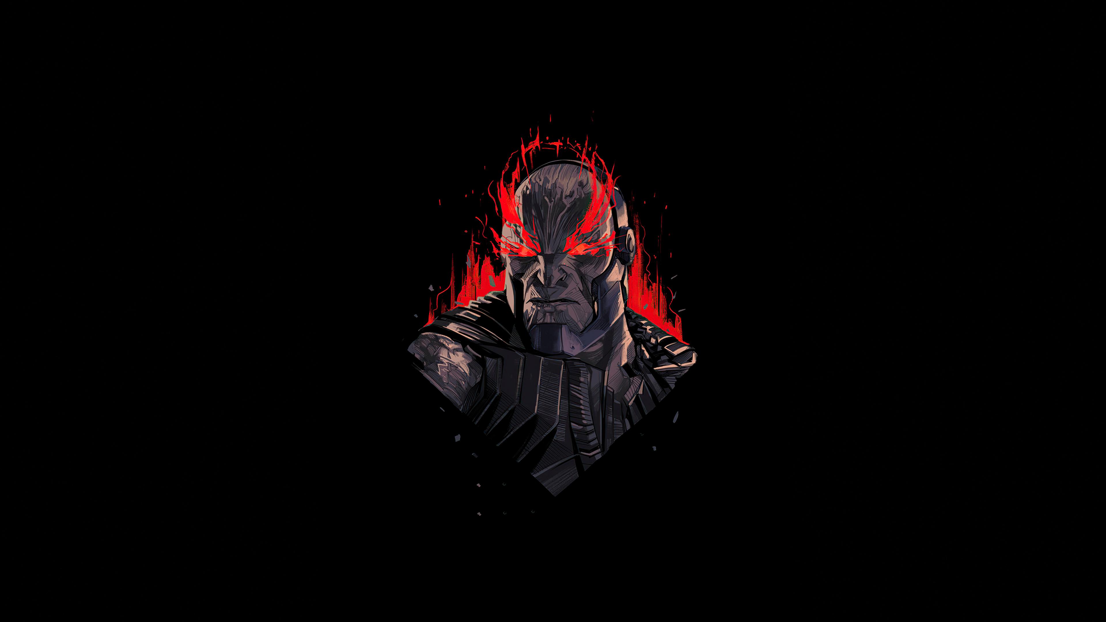 dark seid justice league minimal 4k 1618165824 - Dark Seid Justice League Minimal 4k - Dark Seid Justice League Minimal 4k wallpapers