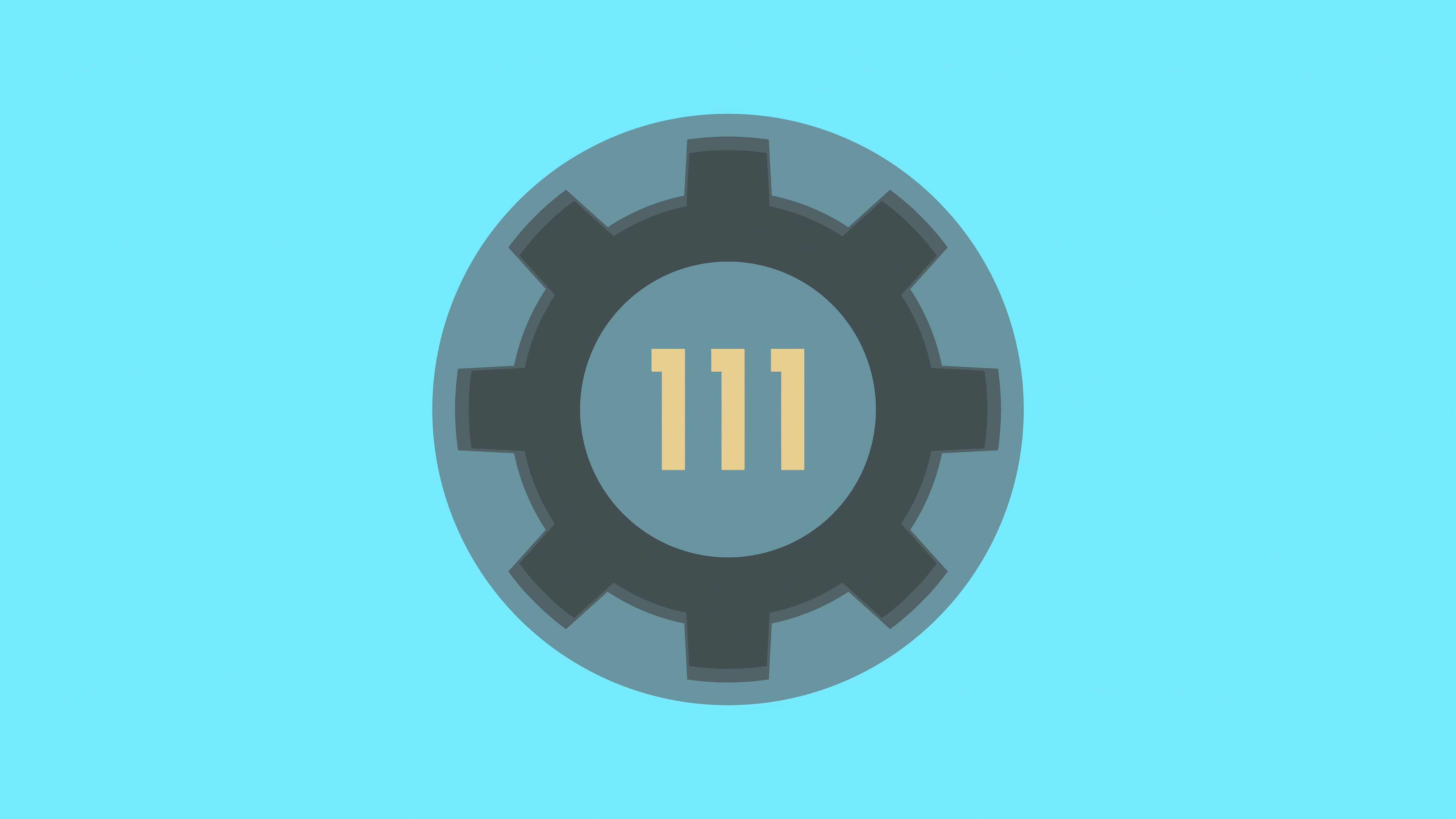 fallout 3 vault 111 minimal 4k 1618136886 - Fallout 3 Vault 111 Minimal 4k - Fallout 3 Vault 111 Minimal 4k wallpapers