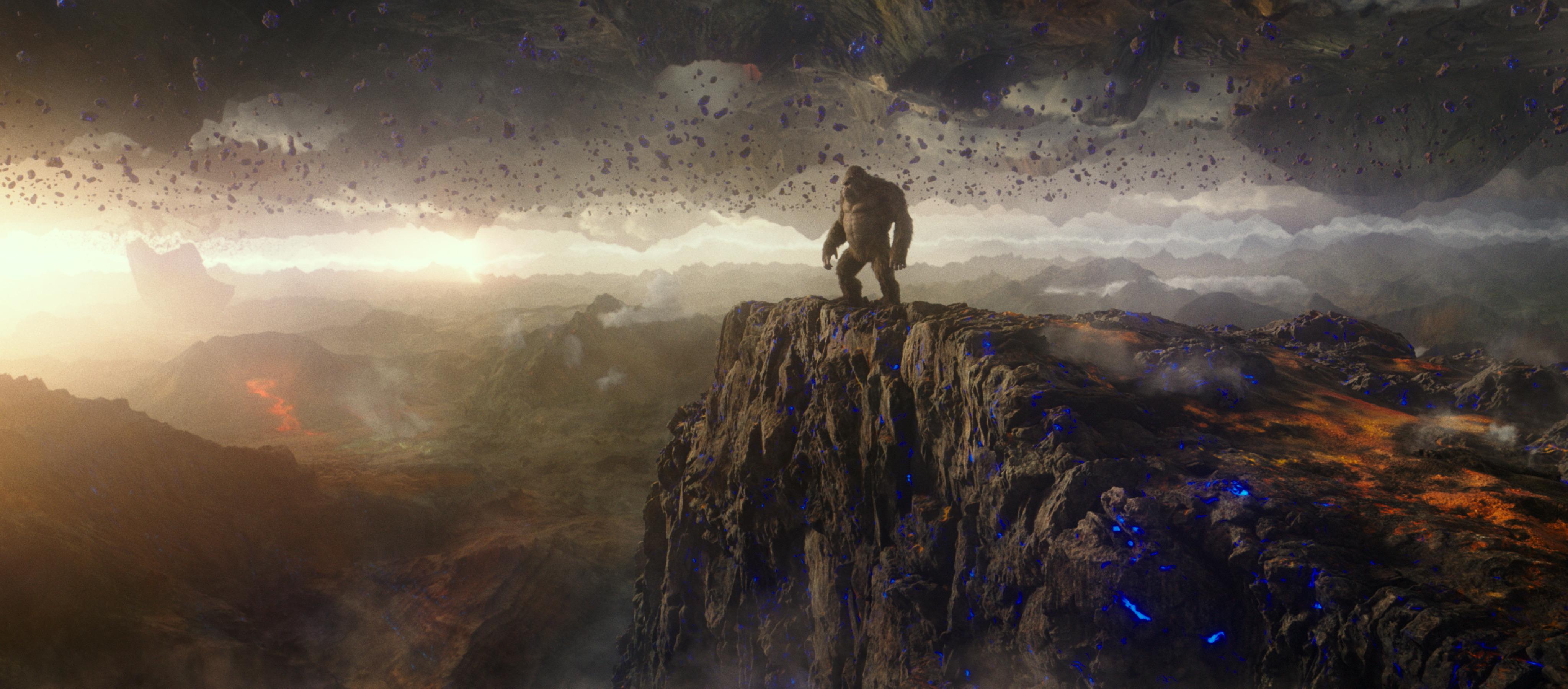 godzilla vs kong still 2021 4k 1618166983 - Godzilla Vs Kong Still 2021 4k - Godzilla Vs Kong Still 2021 4k wallpapers