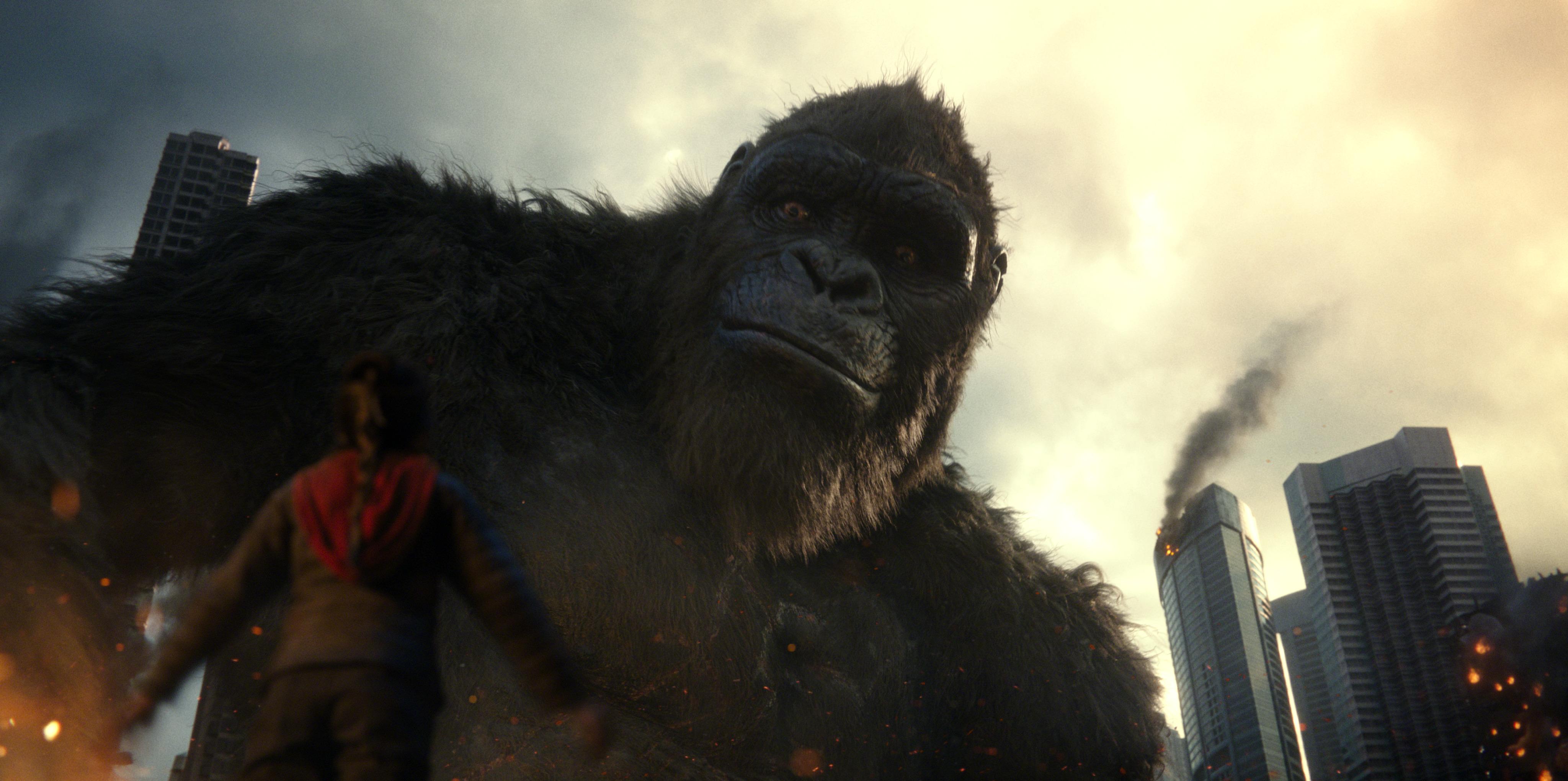 godzilla vs kong still 4k 1618166839 - Godzilla Vs Kong Still 4k - Godzilla Vs Kong Still 4k wallpapers