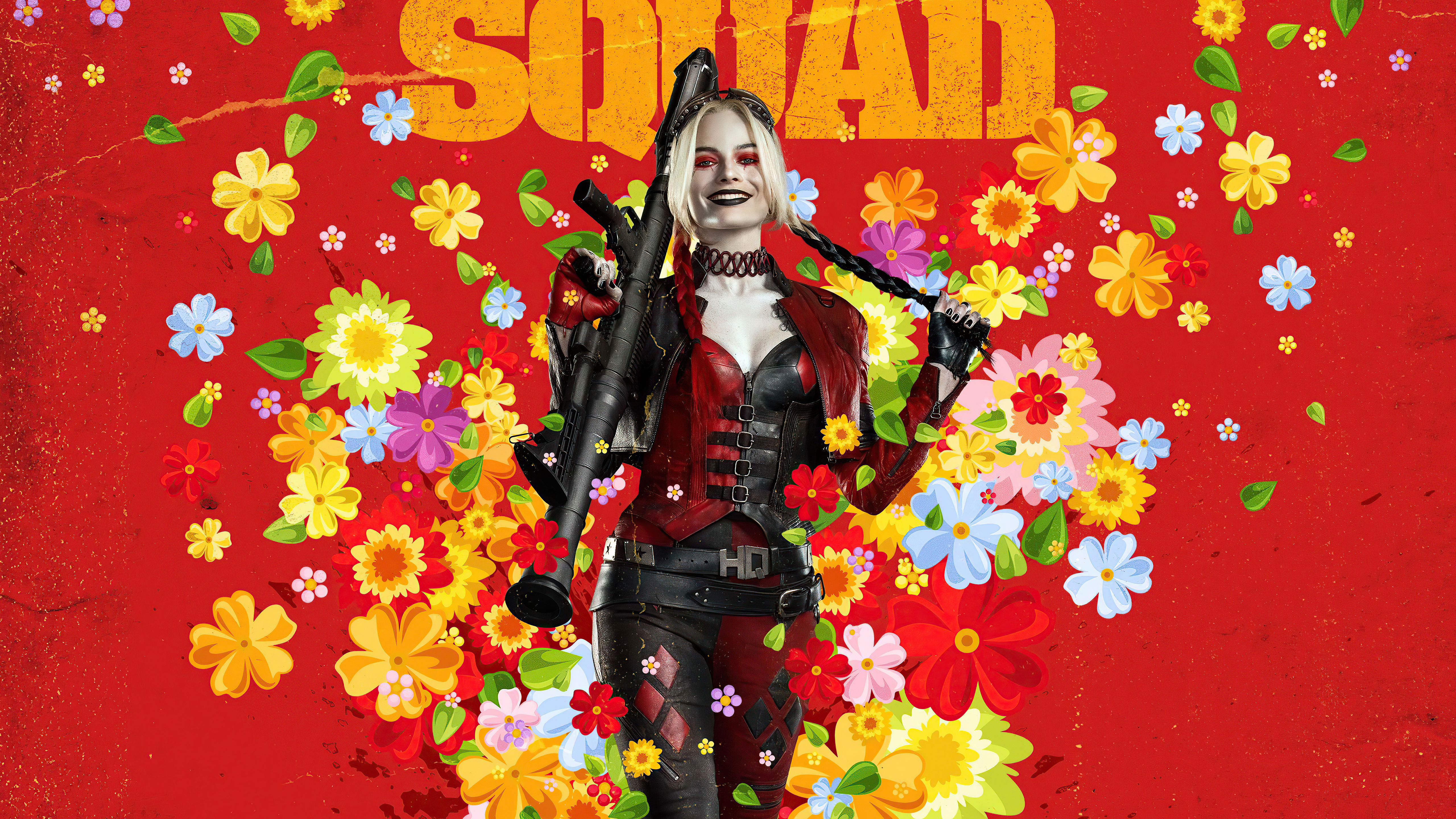 harley quinn the suicide squad 4k 1618167076 - Harley Quinn The Suicide Squad 4k - Harley Quinn The Suicide Squad 4k wallpapers