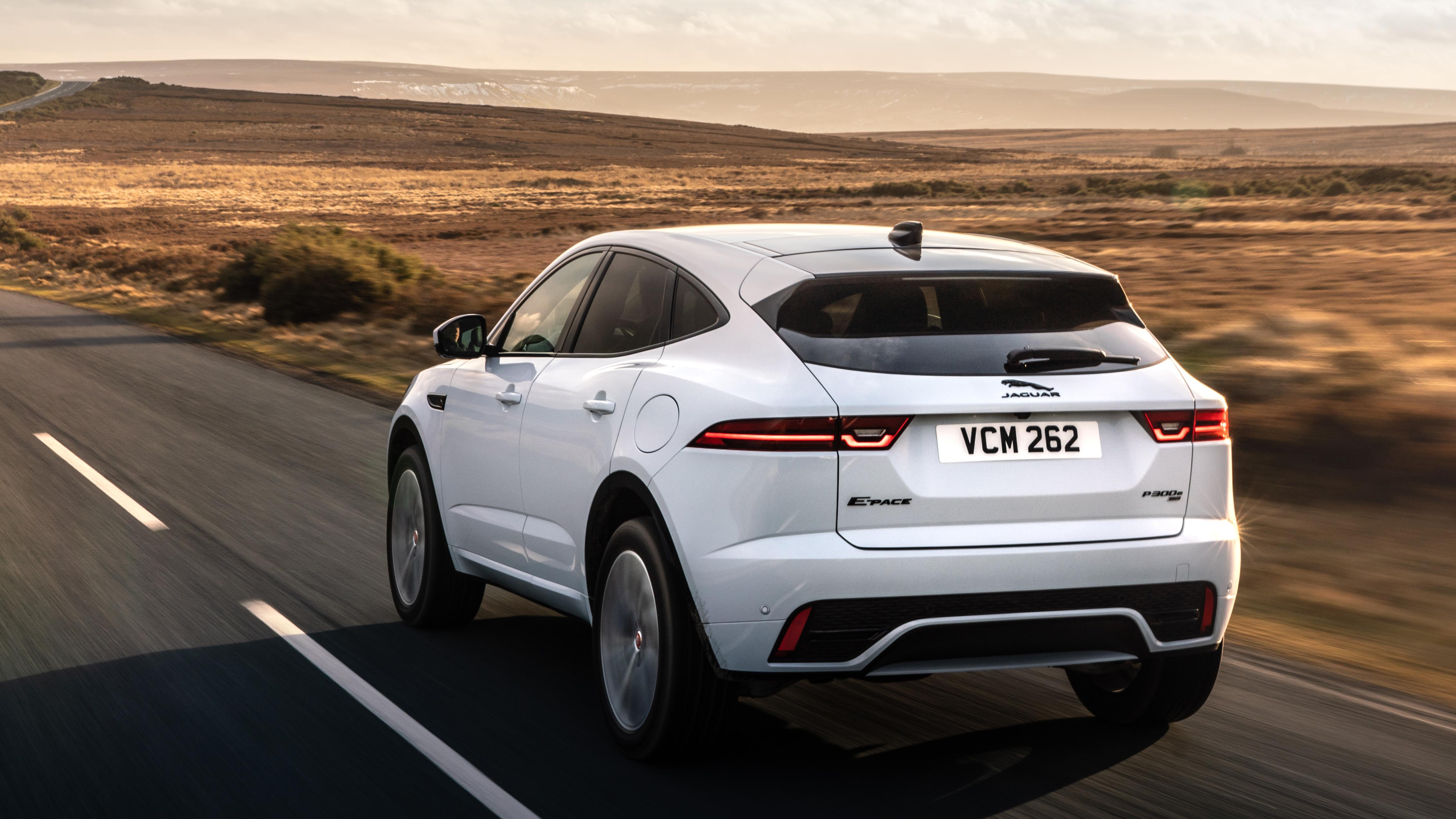 jaguar e pace r dynamic p300 rear 4k 1618922854 - Jaguar E Pace R Dynamic P300 Rear 4k - Jaguar E Pace R Dynamic P300 Rear 4k wallpapers