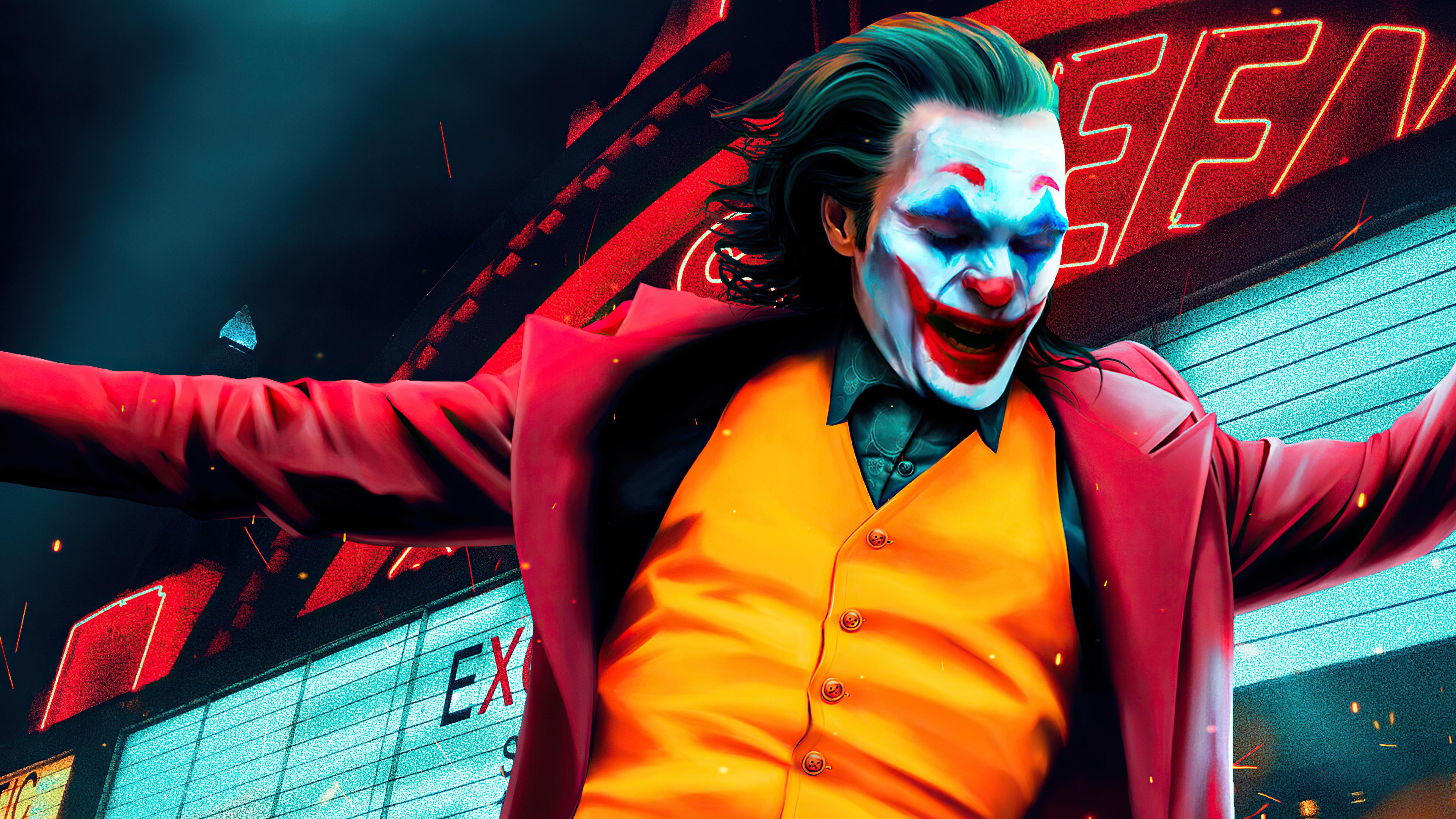 joker joaquin phoenix dancing 4k 1619216109 - Joker Joaquin Phoenix Dancing 4k - Joker Joaquin Phoenix Dancing 4k wallpapers