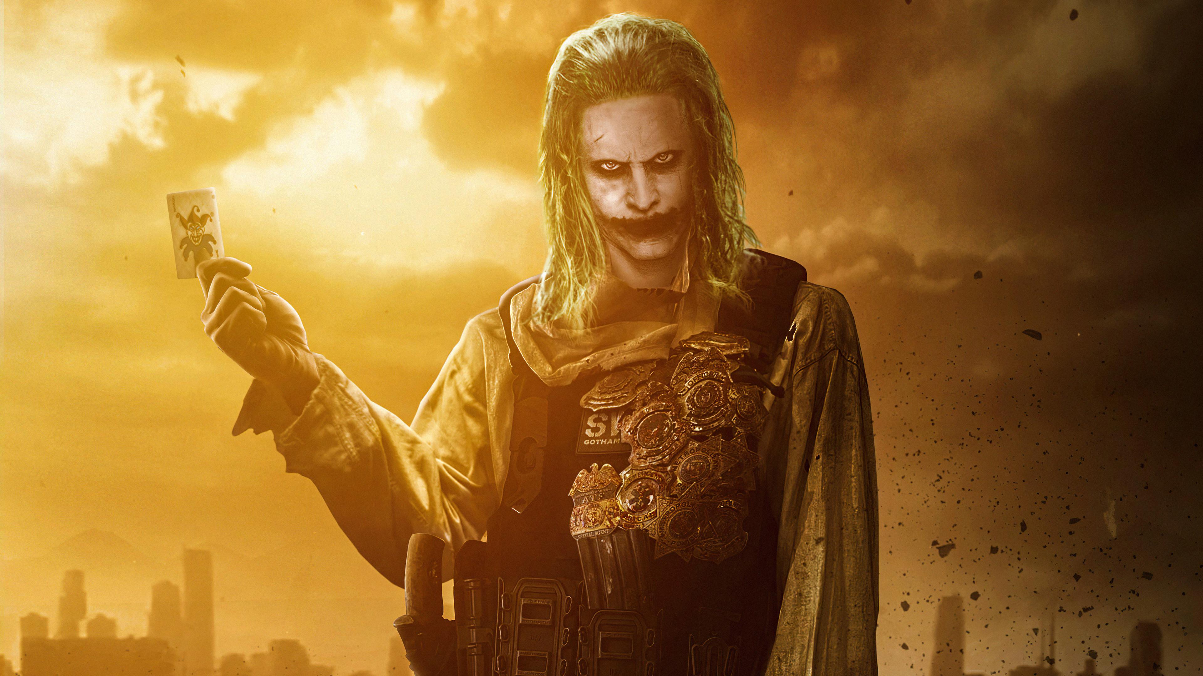 joker knightmare justice league 2021 4k 1618165824 - Joker Knightmare Justice League 2021 4k - Joker Knightmare Justice League 2021 4k wallpapers