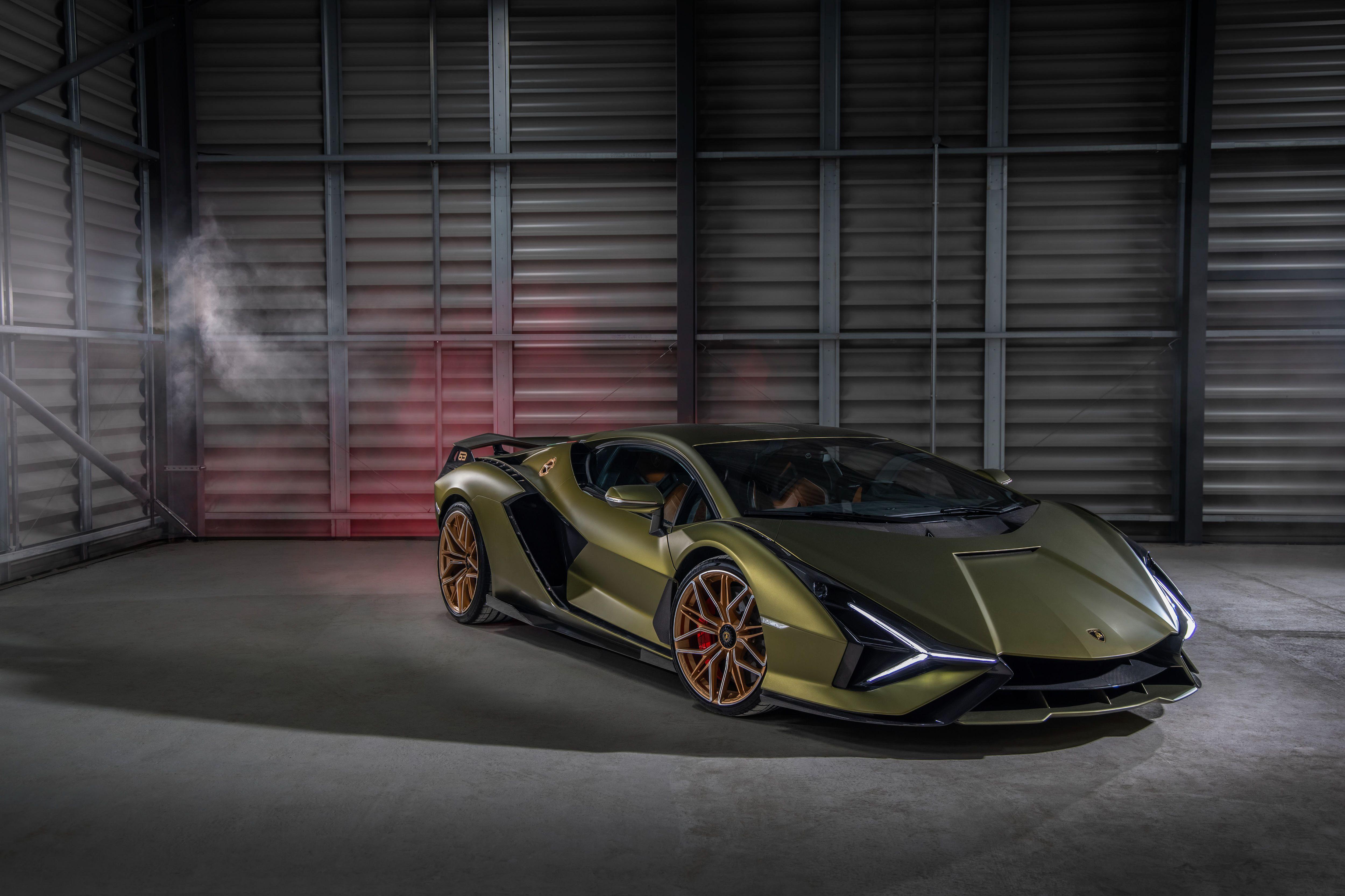 lamborghini sian 2021 4k 1618920700 - Lamborghini Sian 2021 4k - Lamborghini Sian 2021 4k wallpapers