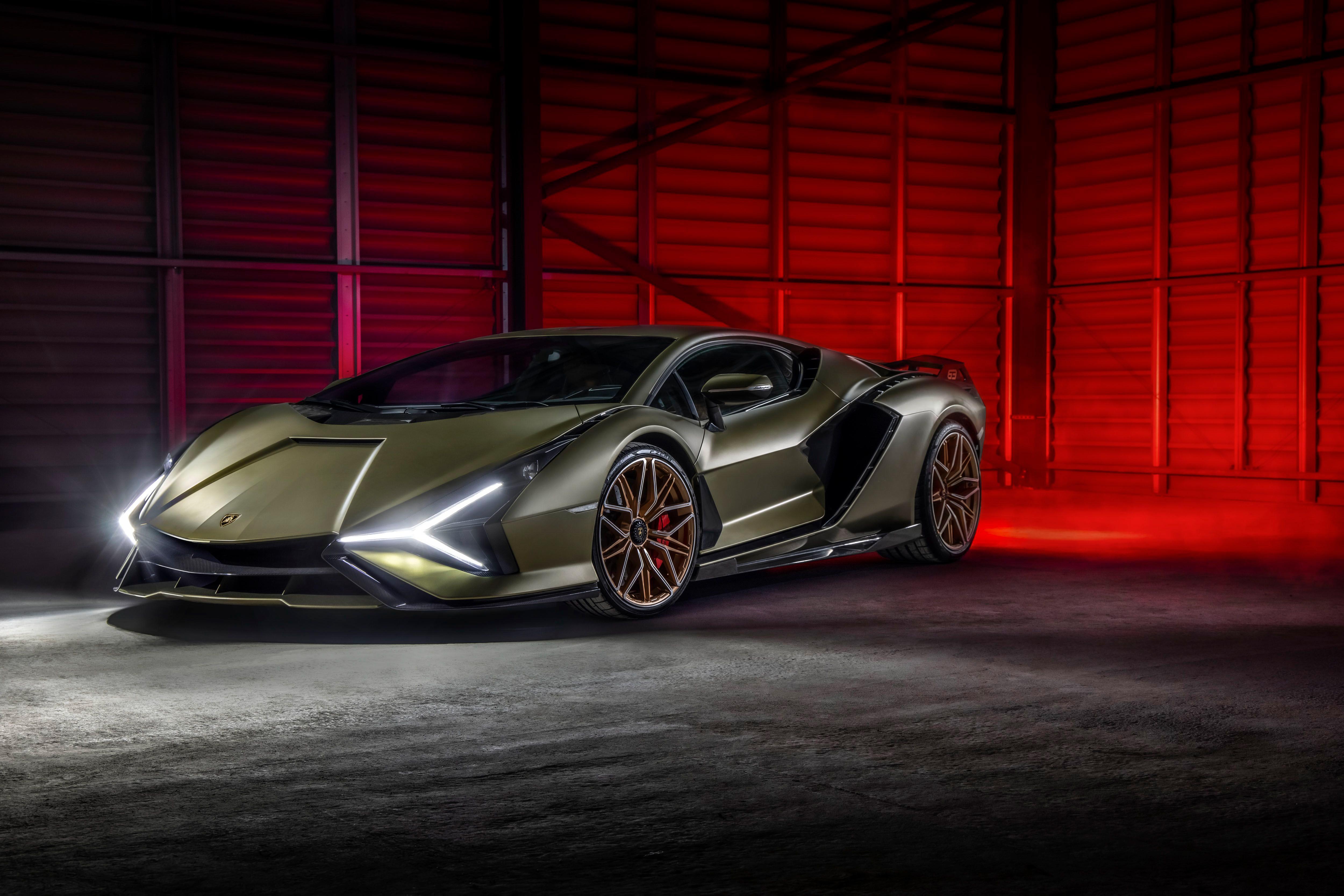 lamborghini sian 4k 1618922854 - Lamborghini Sian 4k - Lamborghini Sian 4k wallpapers