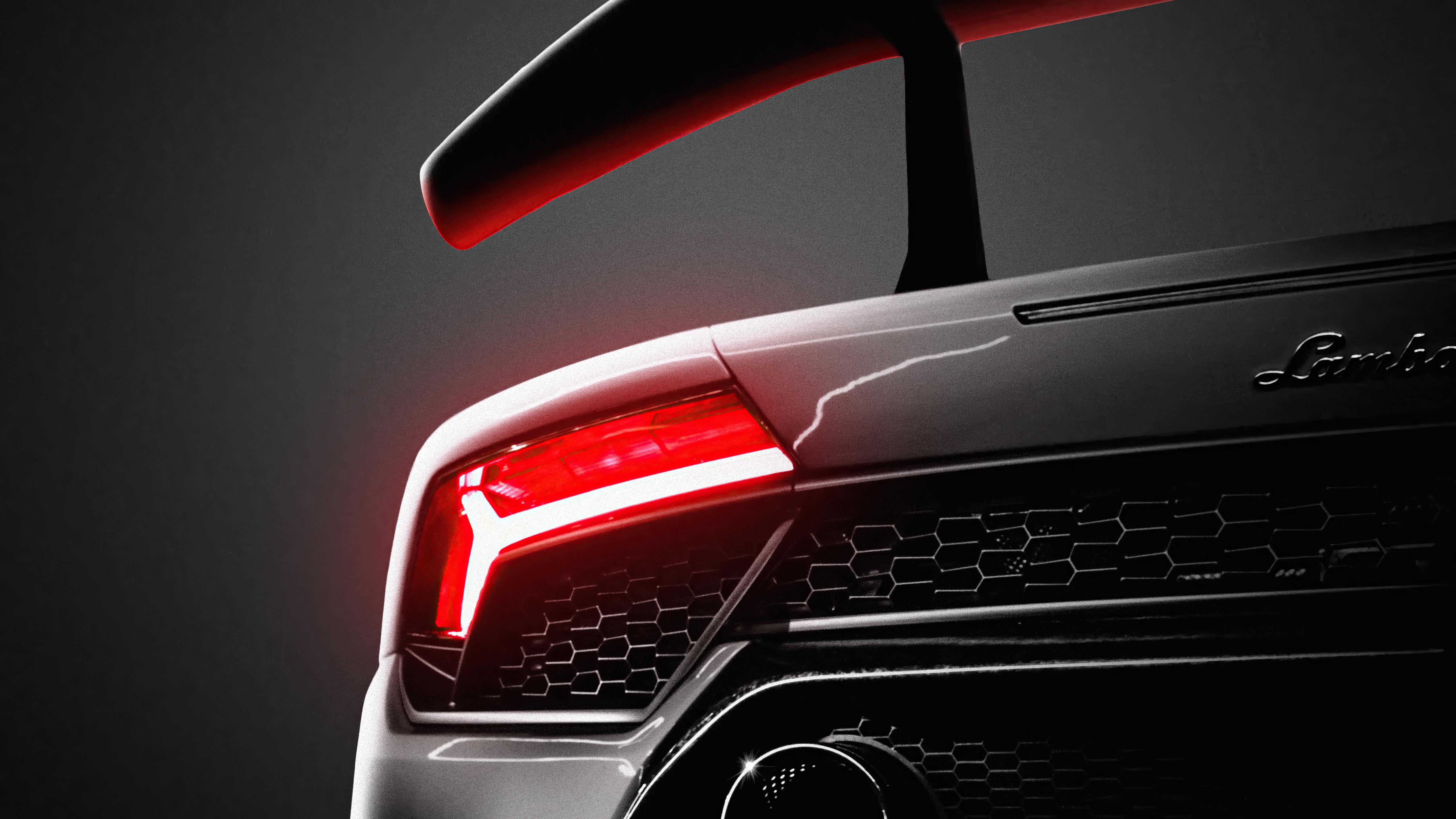 lamborghini tail light glowing 4k 1618920903 - Lamborghini Tail Light Glowing 4k - Lamborghini Tail Light Glowing 4k wallpapers