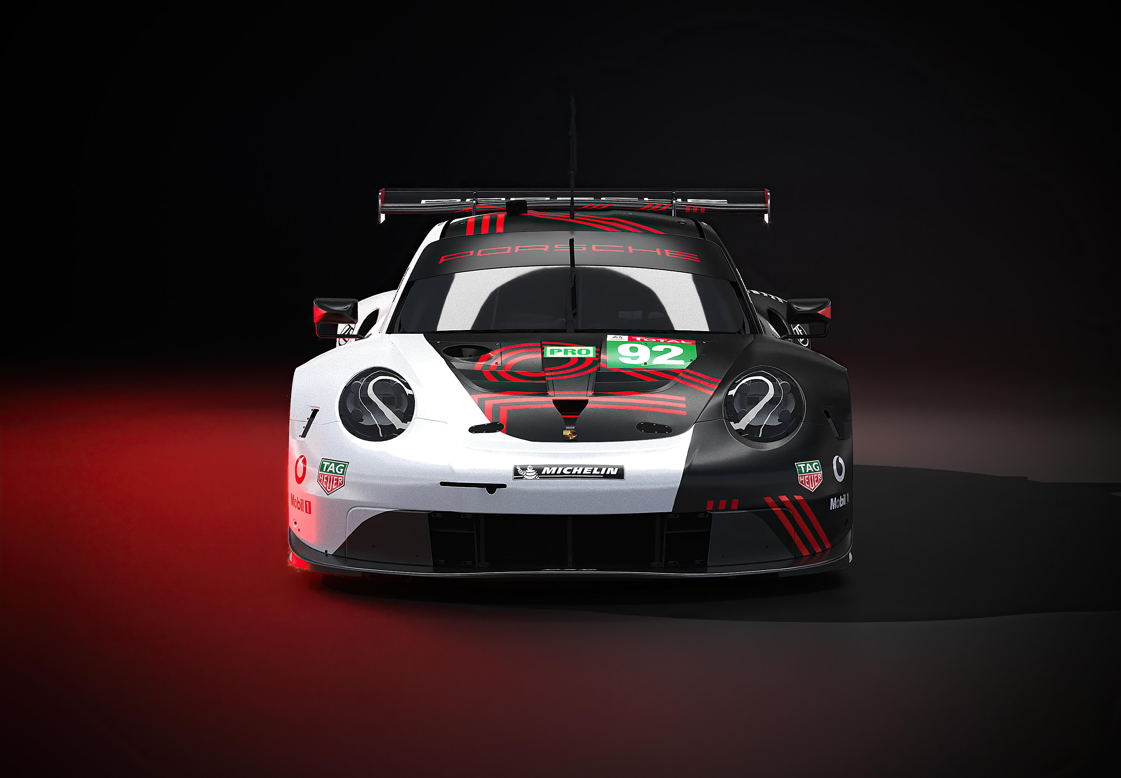 le mans porsche gte 4k 1618920700 - Le Mans Porsche Gte 4k - Le Mans Porsche Gte 4k wallpapers