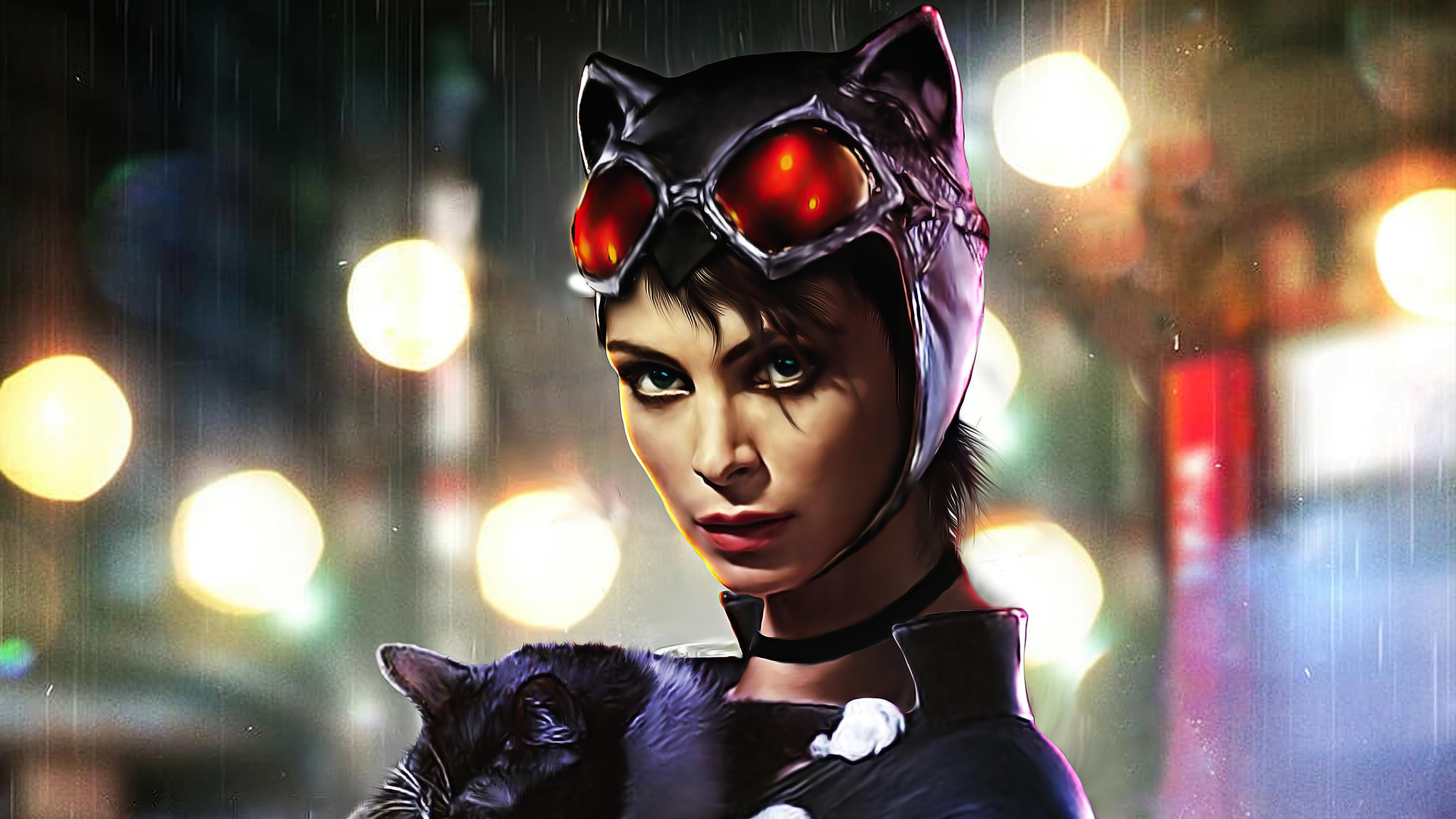 morena baccarin as catwoman 4k 1617446697 - Morena Baccarin As Catwoman 4k - Morena Baccarin As Catwoman 4k wallpapers