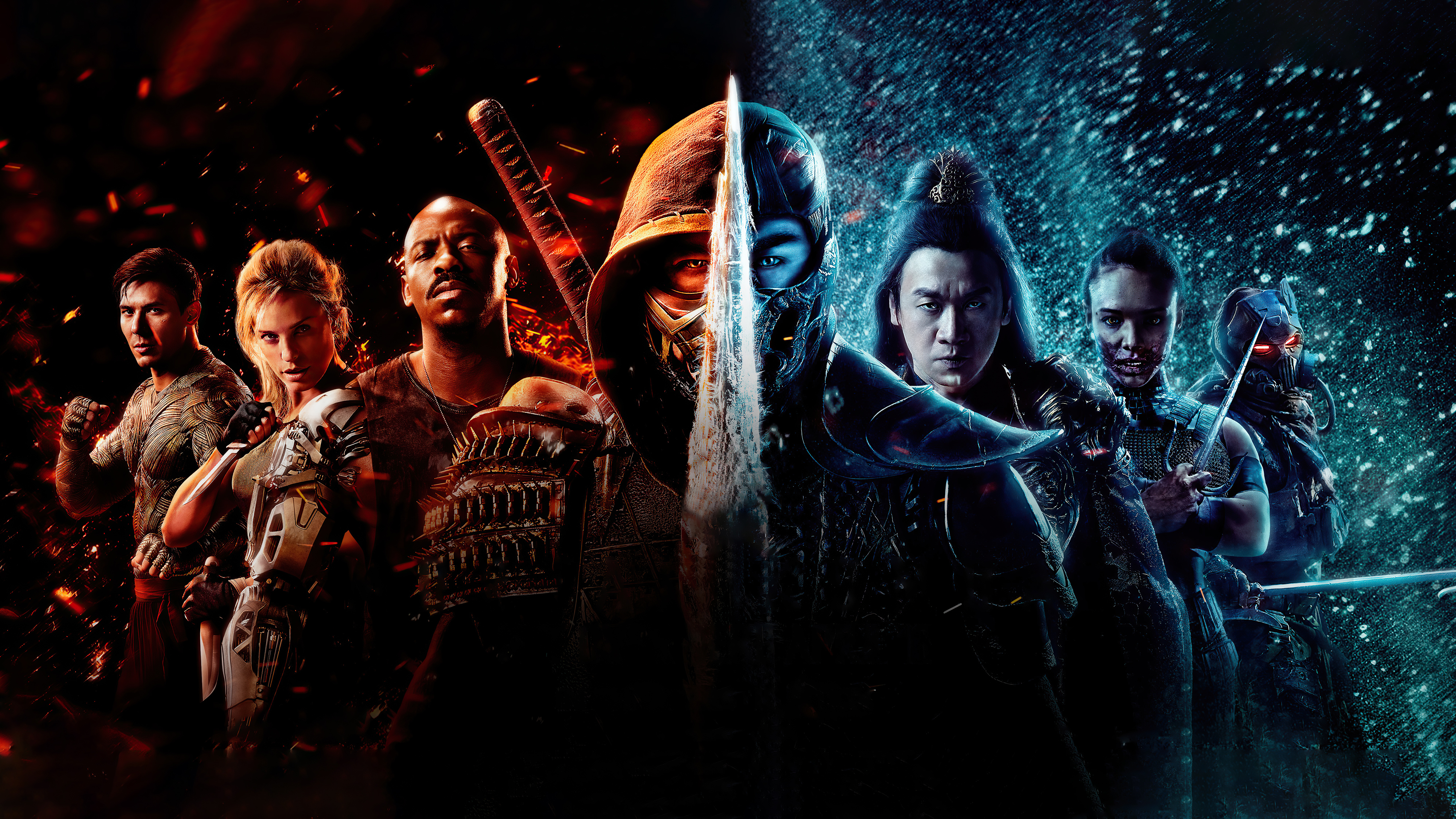 mortal kombat 4k 1618165968 - Mortal Kombat 4k - Mortal Kombat 4k wallpapers