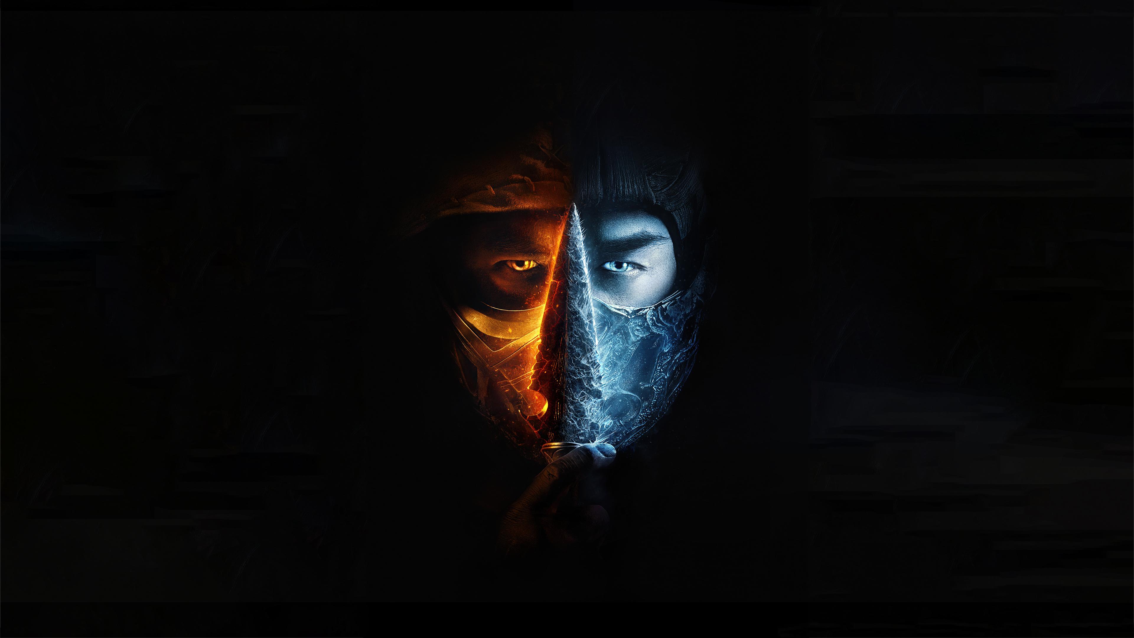 mortal kombat movie logo 4k 1618165474 - Mortal Kombat Movie Logo 4k - Mortal Kombat Movie Logo 4k wallpapers