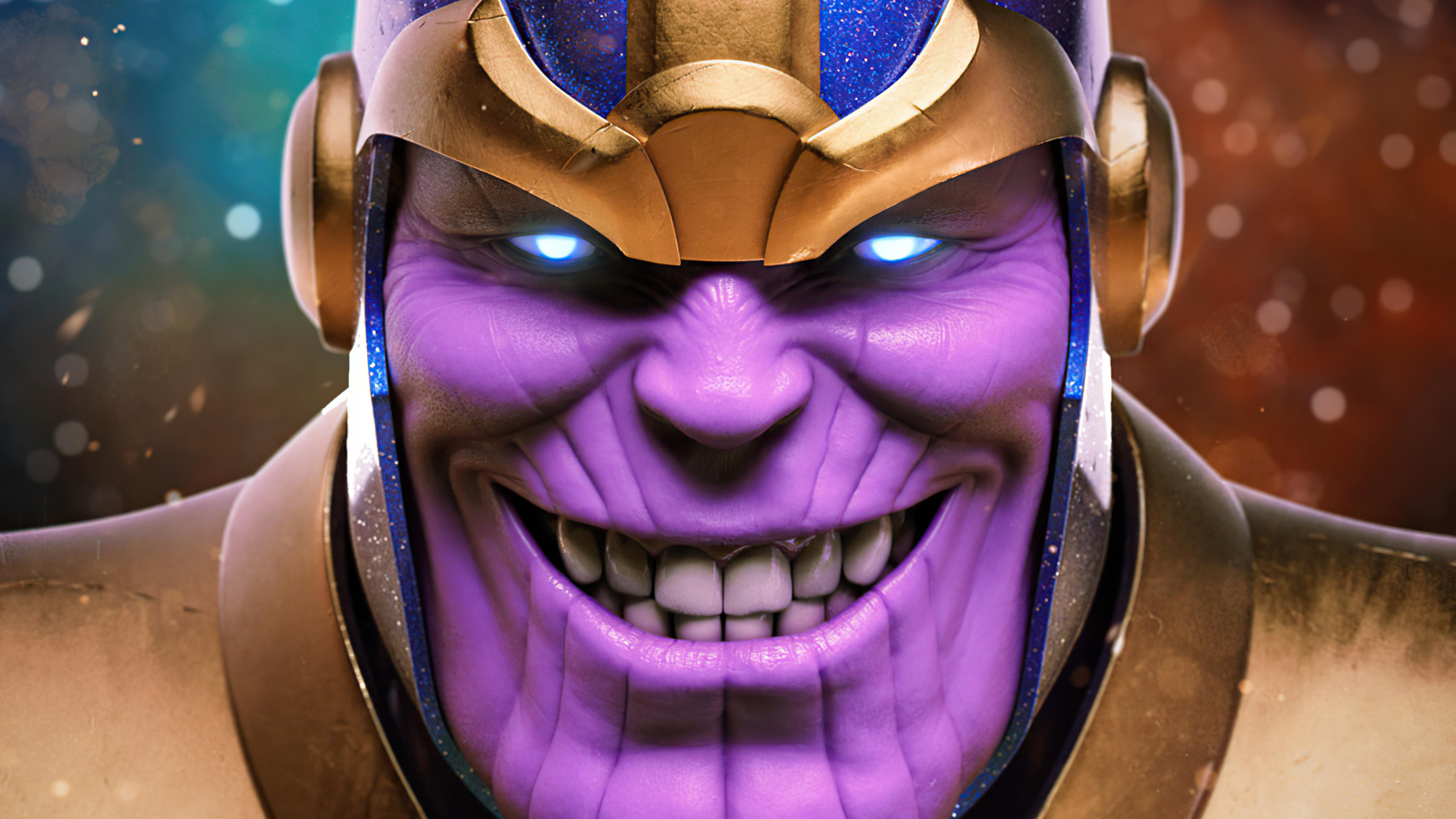 mr thanos 4k 1617446729 - Mr Thanos 4k - Mr Thanos 4k wallpapers