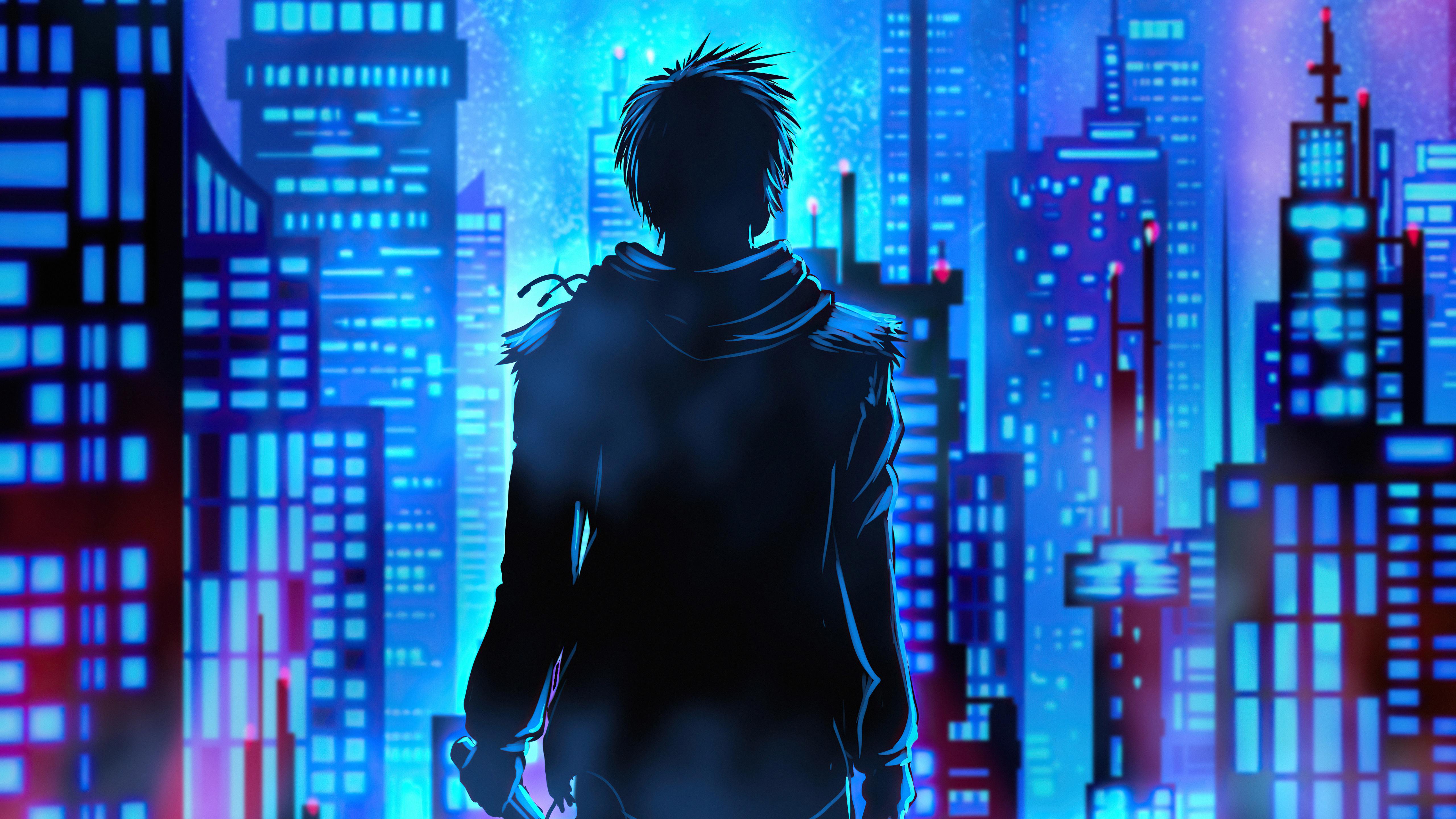 neon buildings 4k 1618133461 - Neon Buildings 4k - Neon Buildings 4k wallpapers