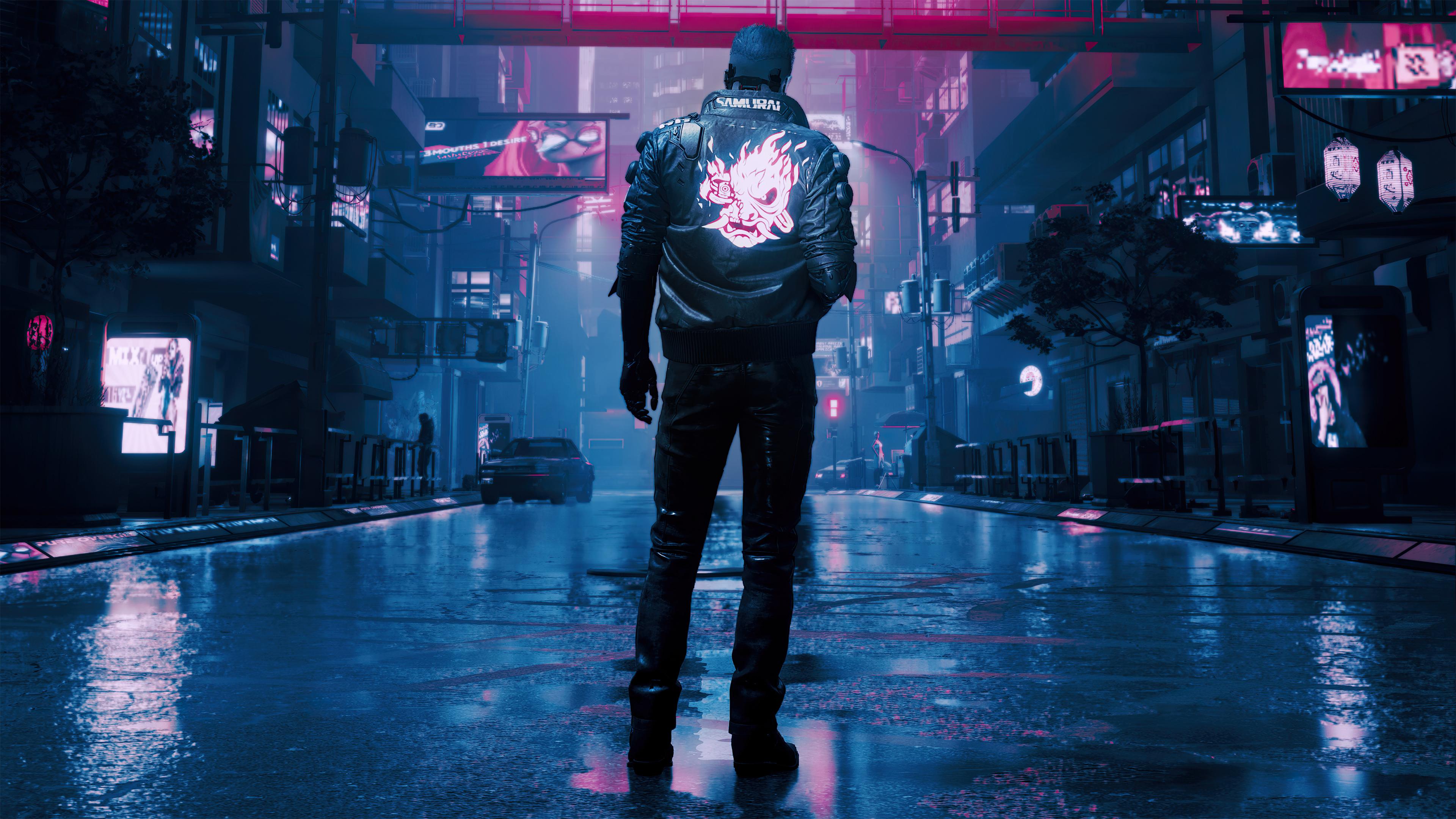 nightcall cyberpunk 2077 samurai 4k 1618136794 - Nightcall Cyberpunk 2077 Samurai 4k - Nightcall Cyberpunk 2077 Samurai 4k wallpapers