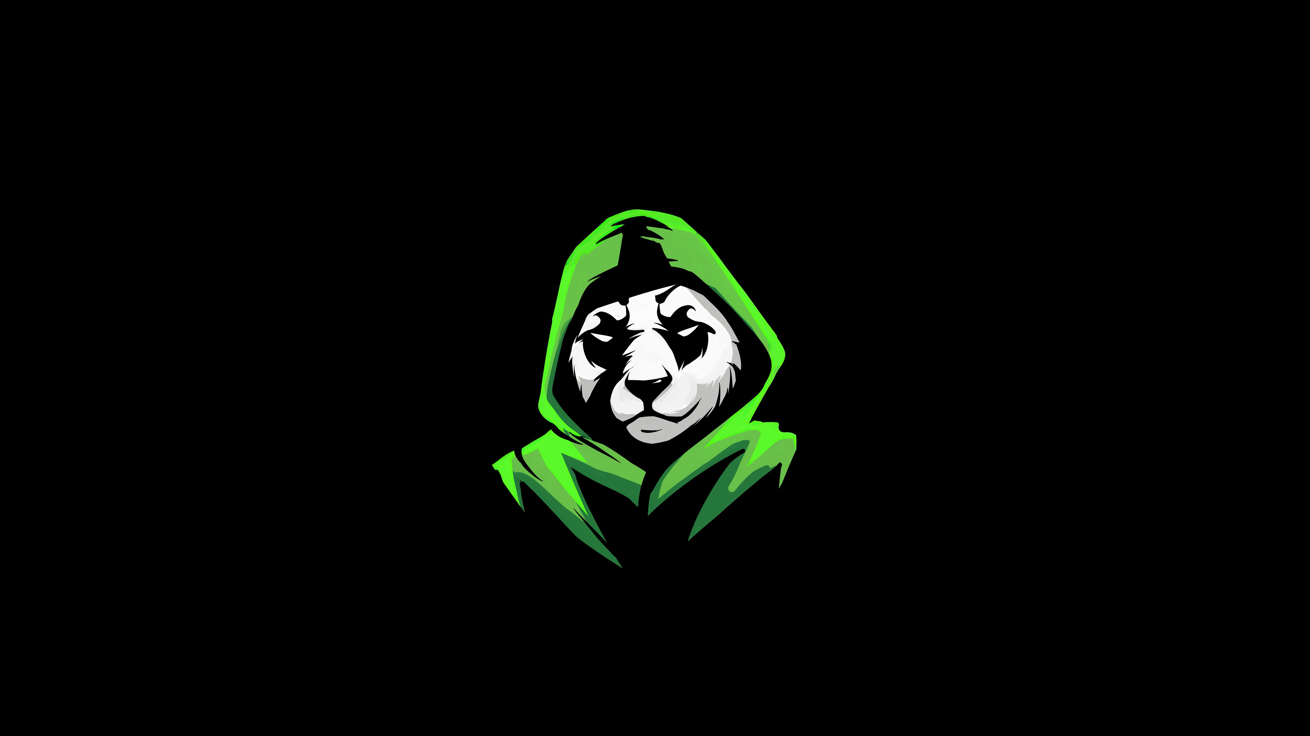 no worries panda 4k 1618131491 - No Worries Panda 4k - No Worries Panda 4k wallpapers
