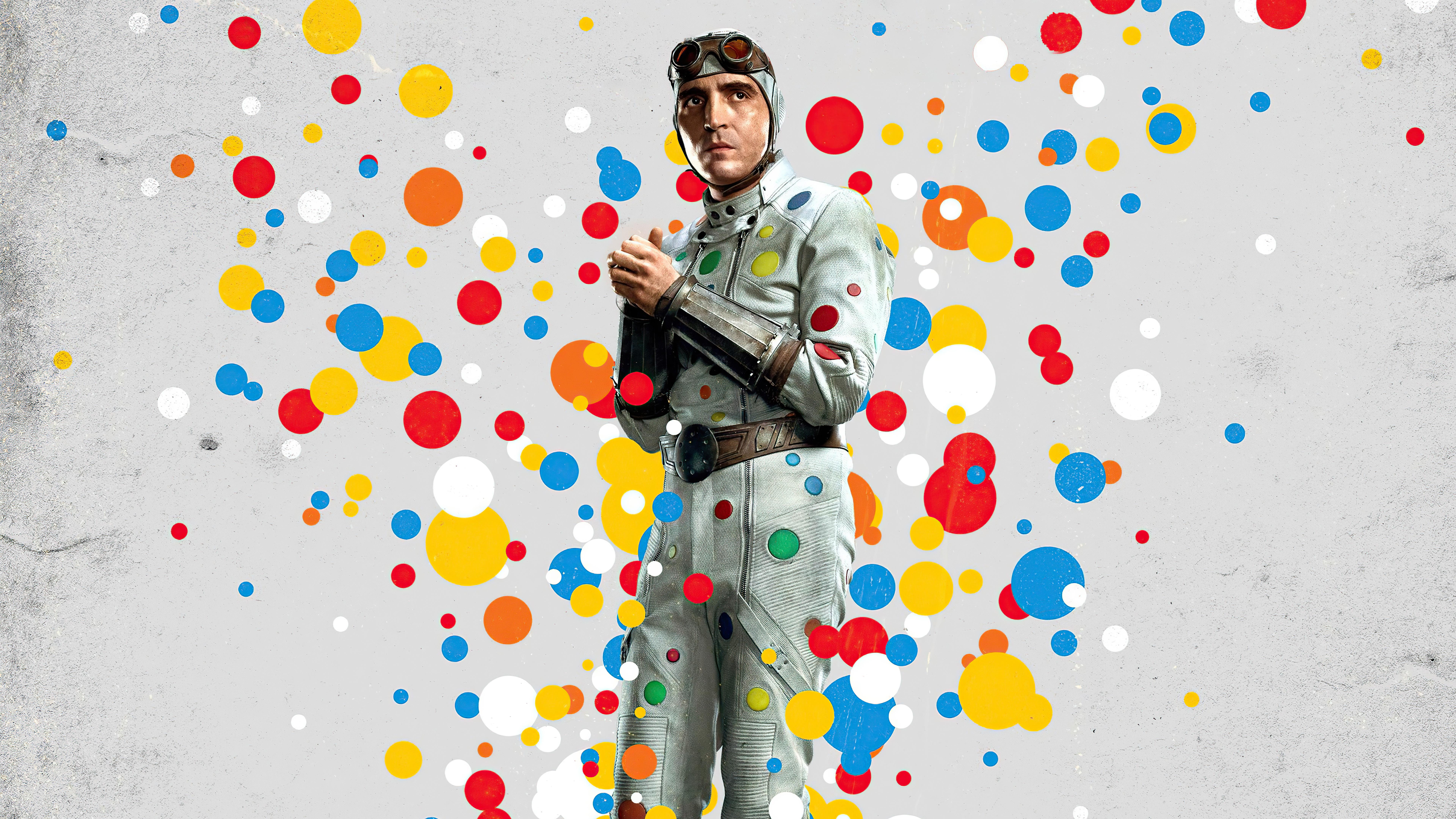 polka dot man the suicide squad 4k 1618167509 - Polka Dot Man The Suicide Squad 4k - Polka Dot Man The Suicide Squad 4k wallpapers