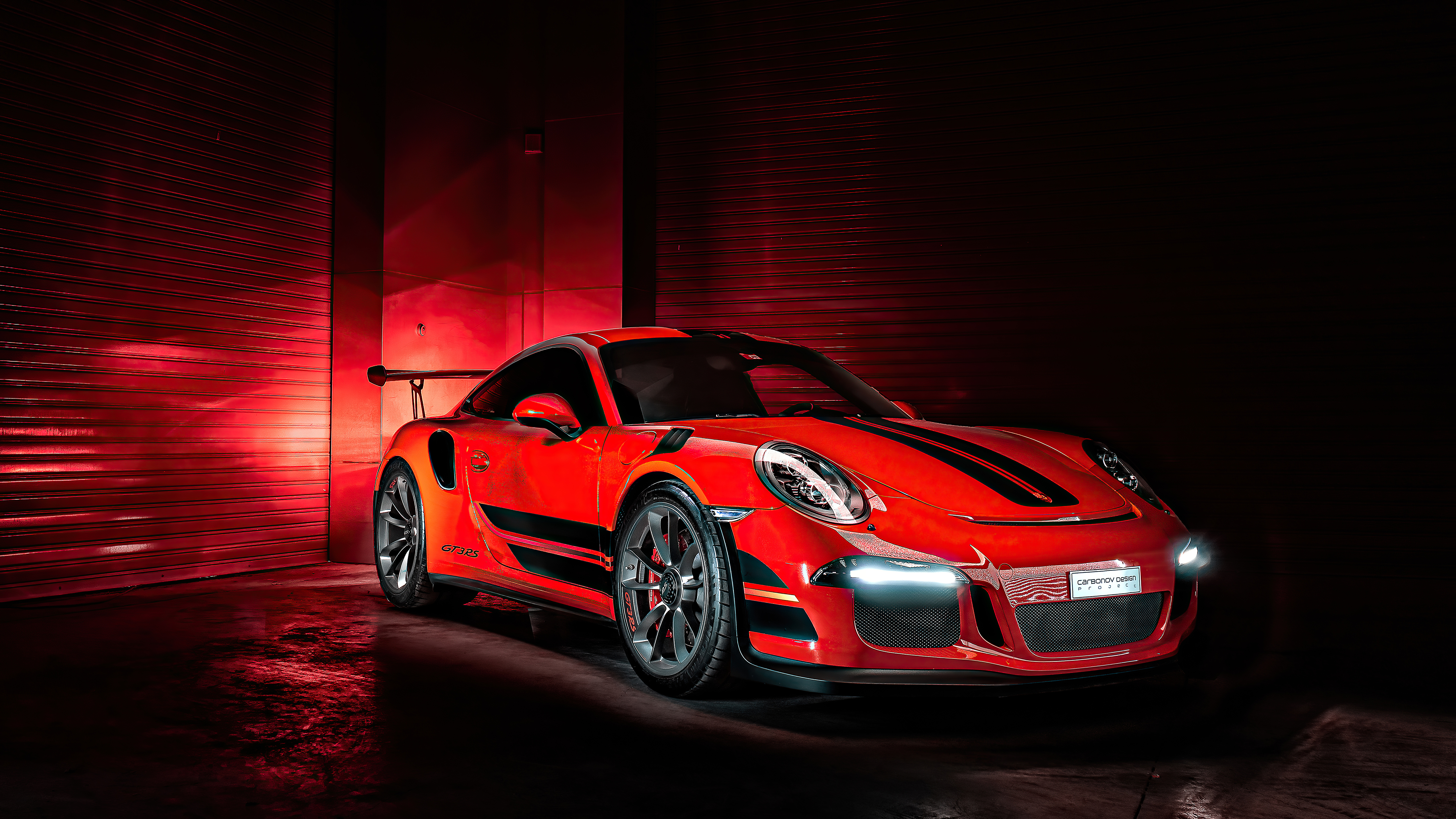 porsche gt3rs red 4k 1618921613 1 - Porsche GT3RS Red 4k - Porsche GT3RS Red 4k wallpapers