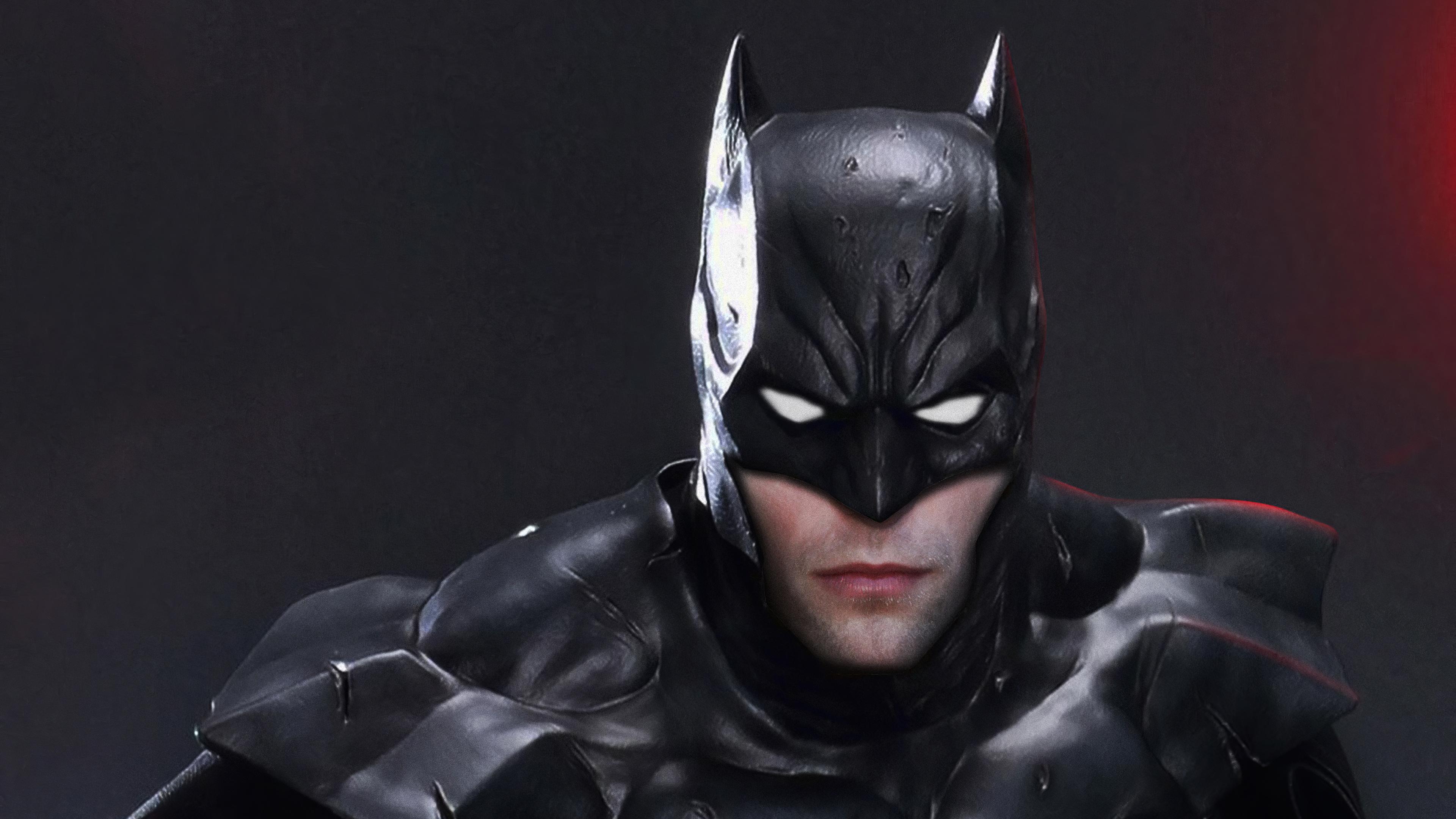 robert pattinson as the batman 4k 1618166583 - Robert Pattinson As The Batman 4k - Robert Pattinson As The Batman 4k wallpapers