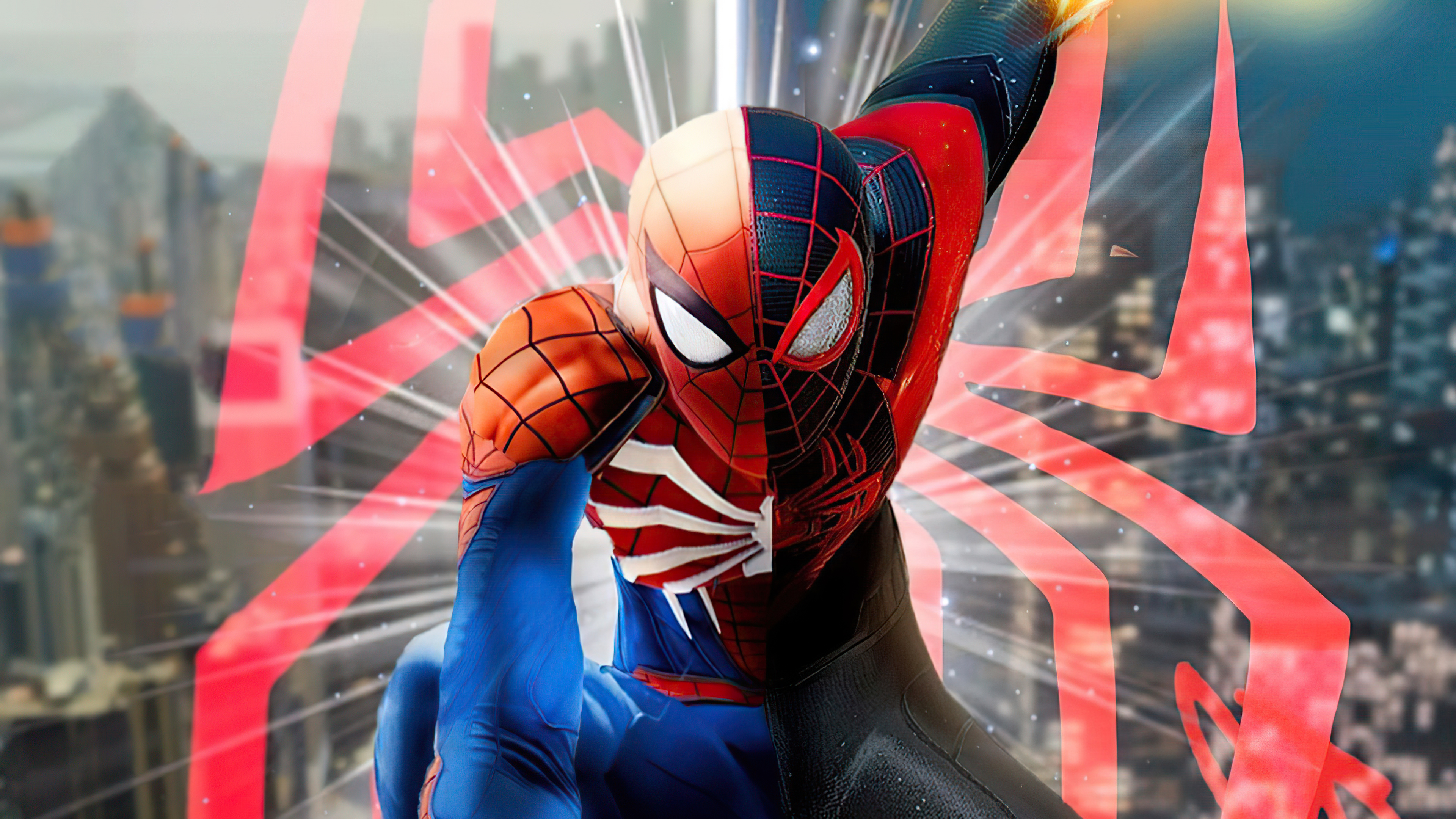 spiderman be great again 4k 1617445731 - Spiderman Be Great Again 4k - Spiderman Be Great Again 4k wallpapers