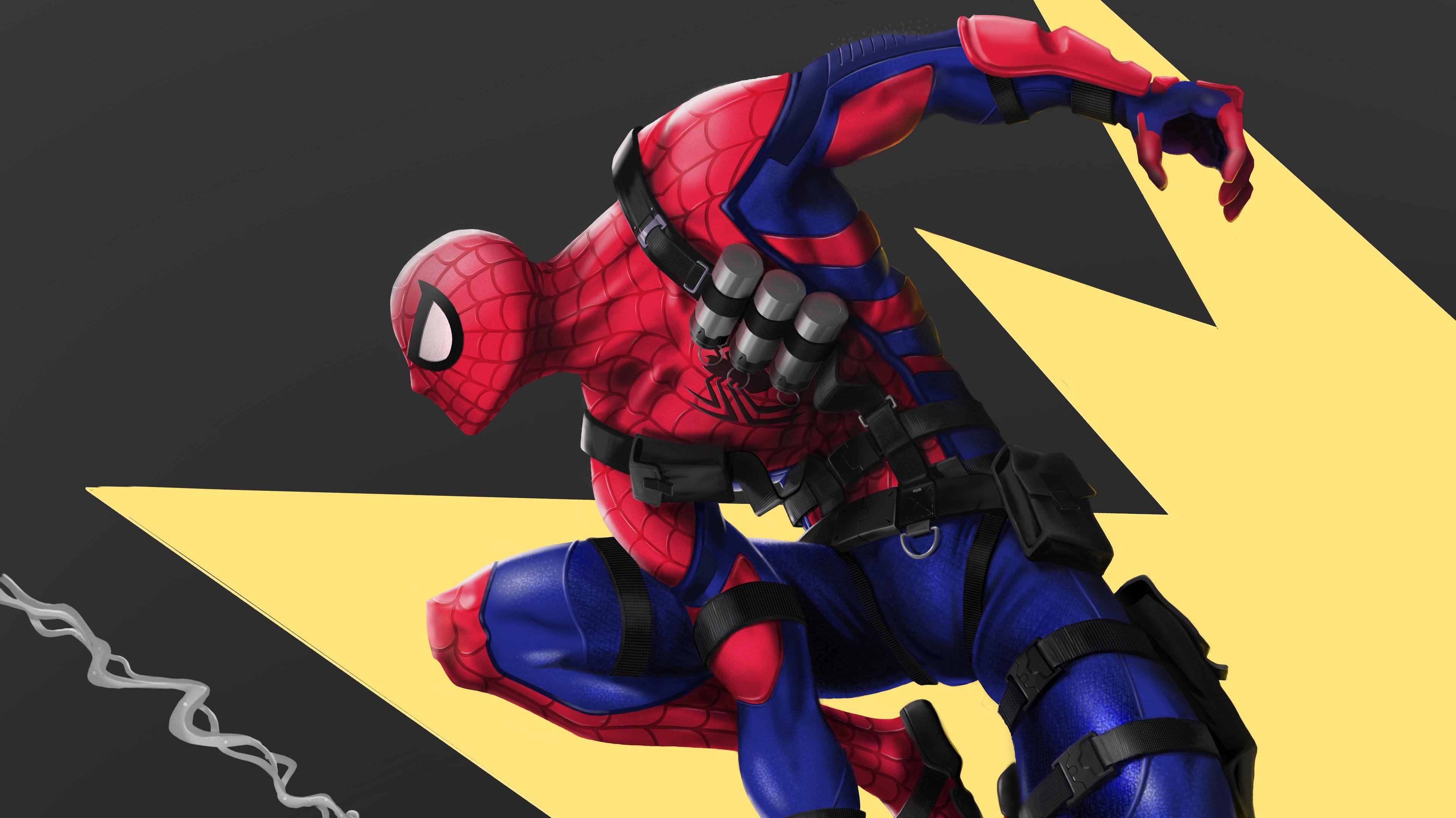 spiderman with arms 4k 1619216039 - Spiderman With Arms 4k - Spiderman With Arms 4k wallpapers