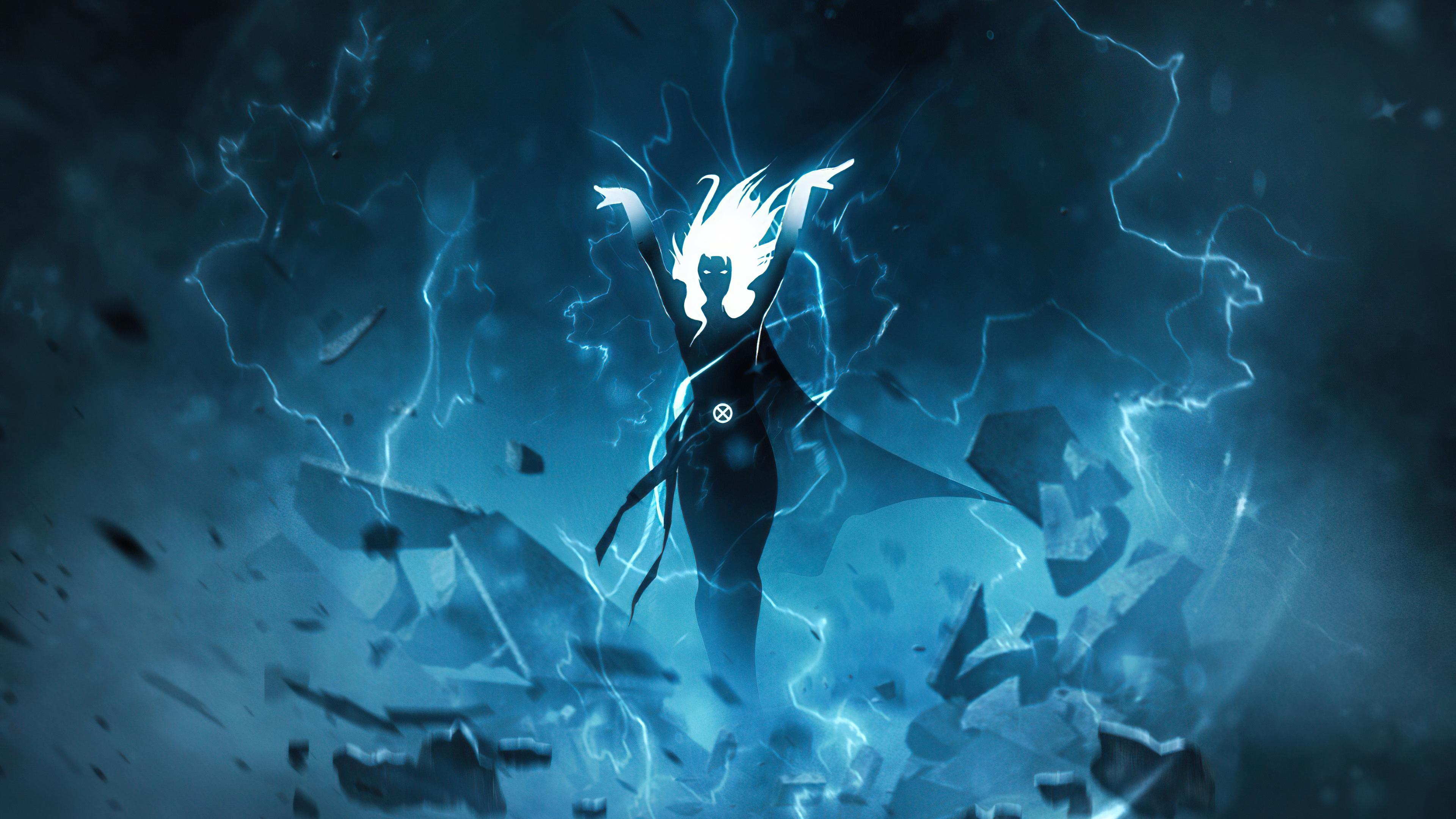 storm fictional superhero 4k 1619216109 - Storm Fictional Superhero 4k - Storm Fictional Superhero 4k wallpapers