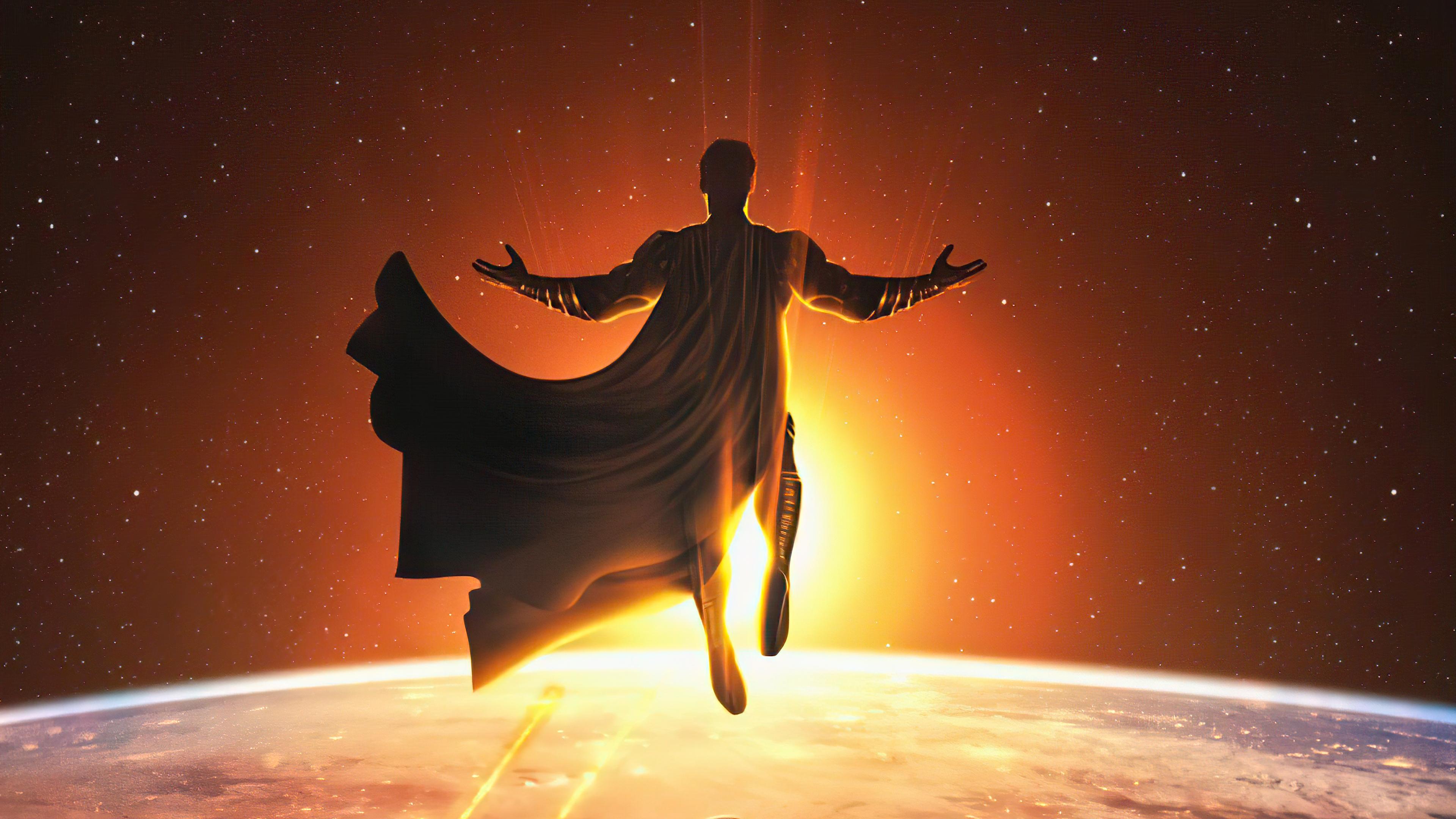 superman and dark sied 4k 1618165968 - Superman And Dark Sied 4k - Superman And Dark Sied 4k wallpapers
