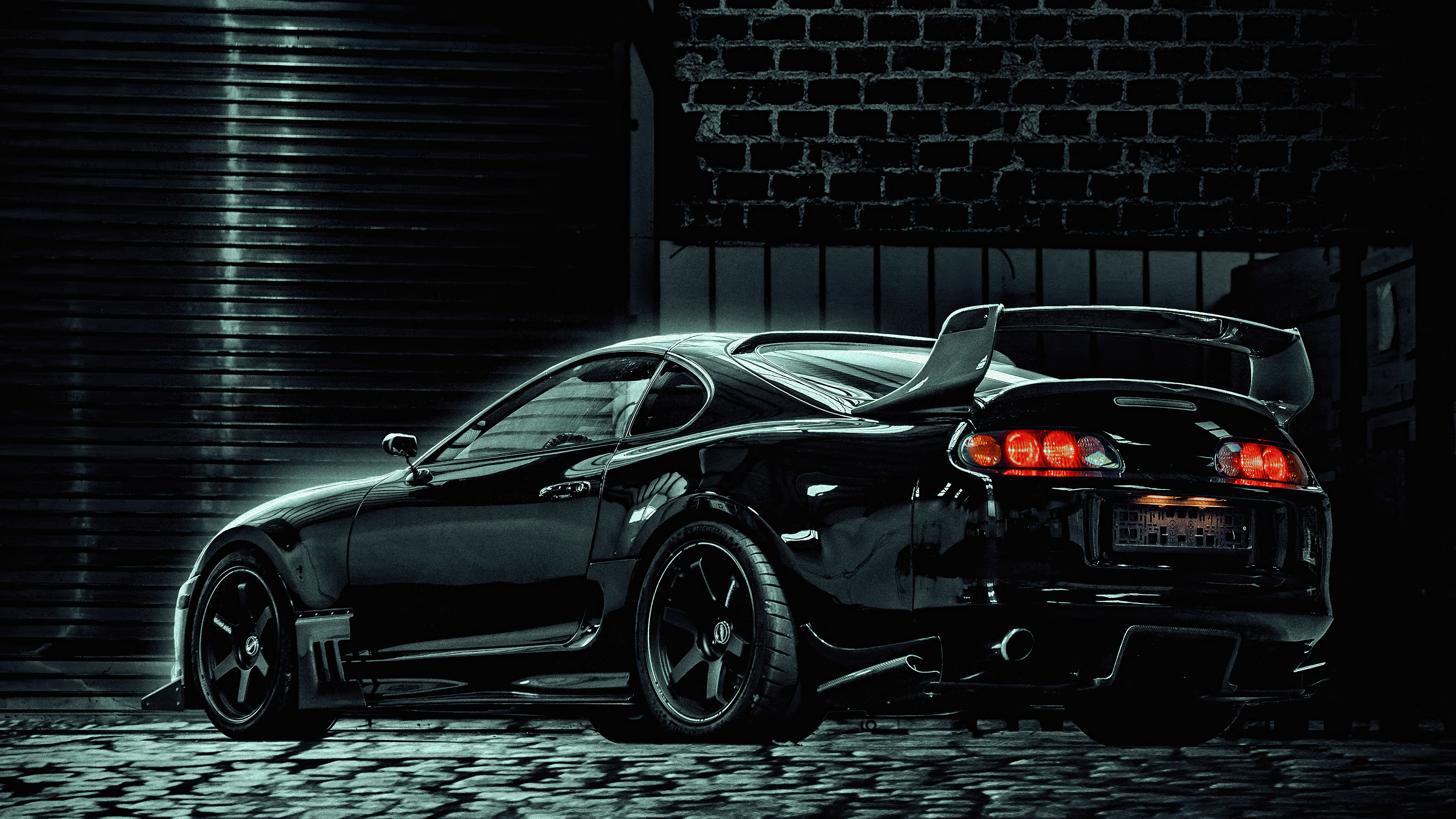 toyota supra black 4k 1618920194 - Toyota Supra Black 4k - Toyota Supra Black 4k wallpapers