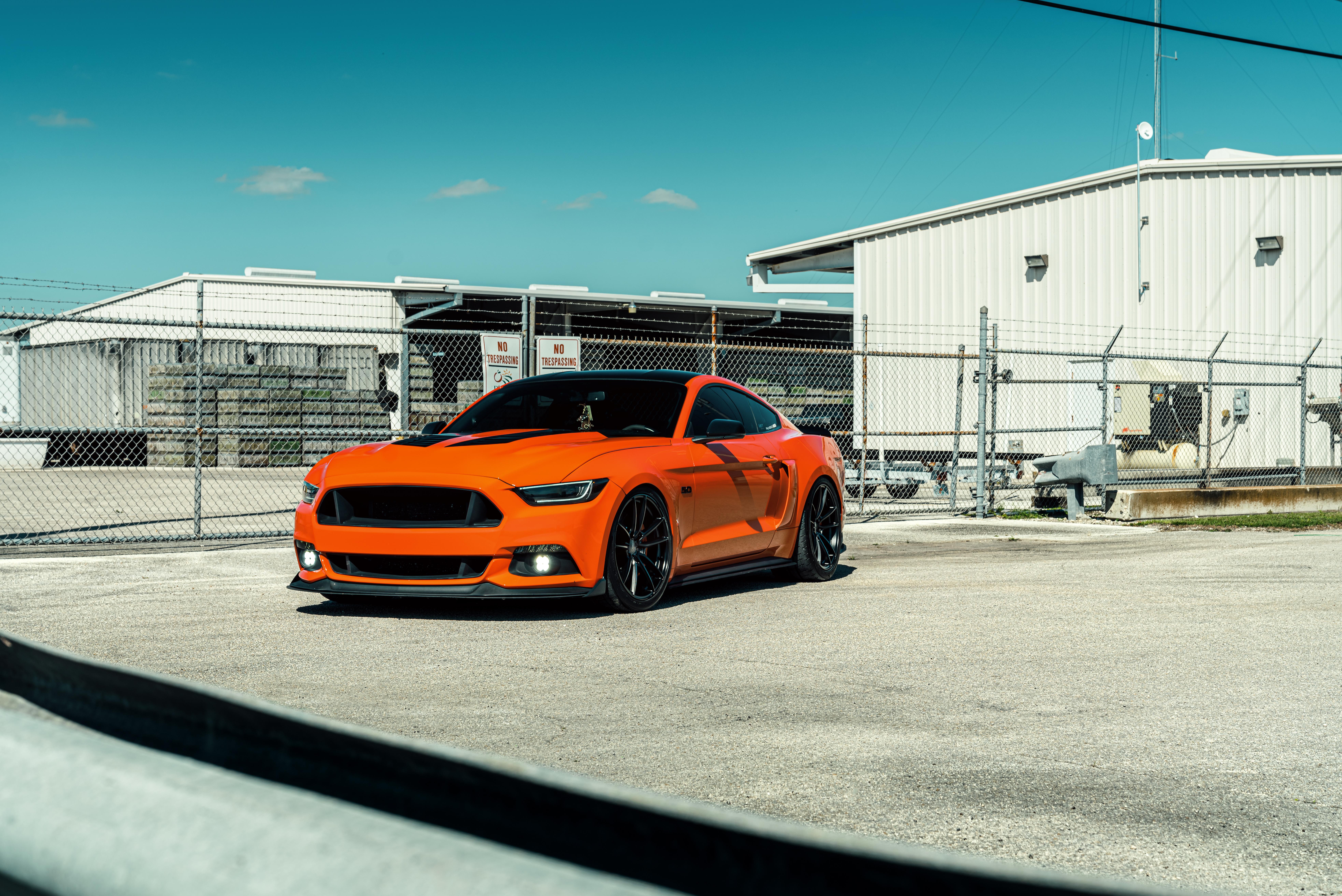 velgen wheels orange mustang 4k 1618923081 - Velgen Wheels Orange Mustang 4k - Velgen Wheels Orange Mustang 4k wallpapers