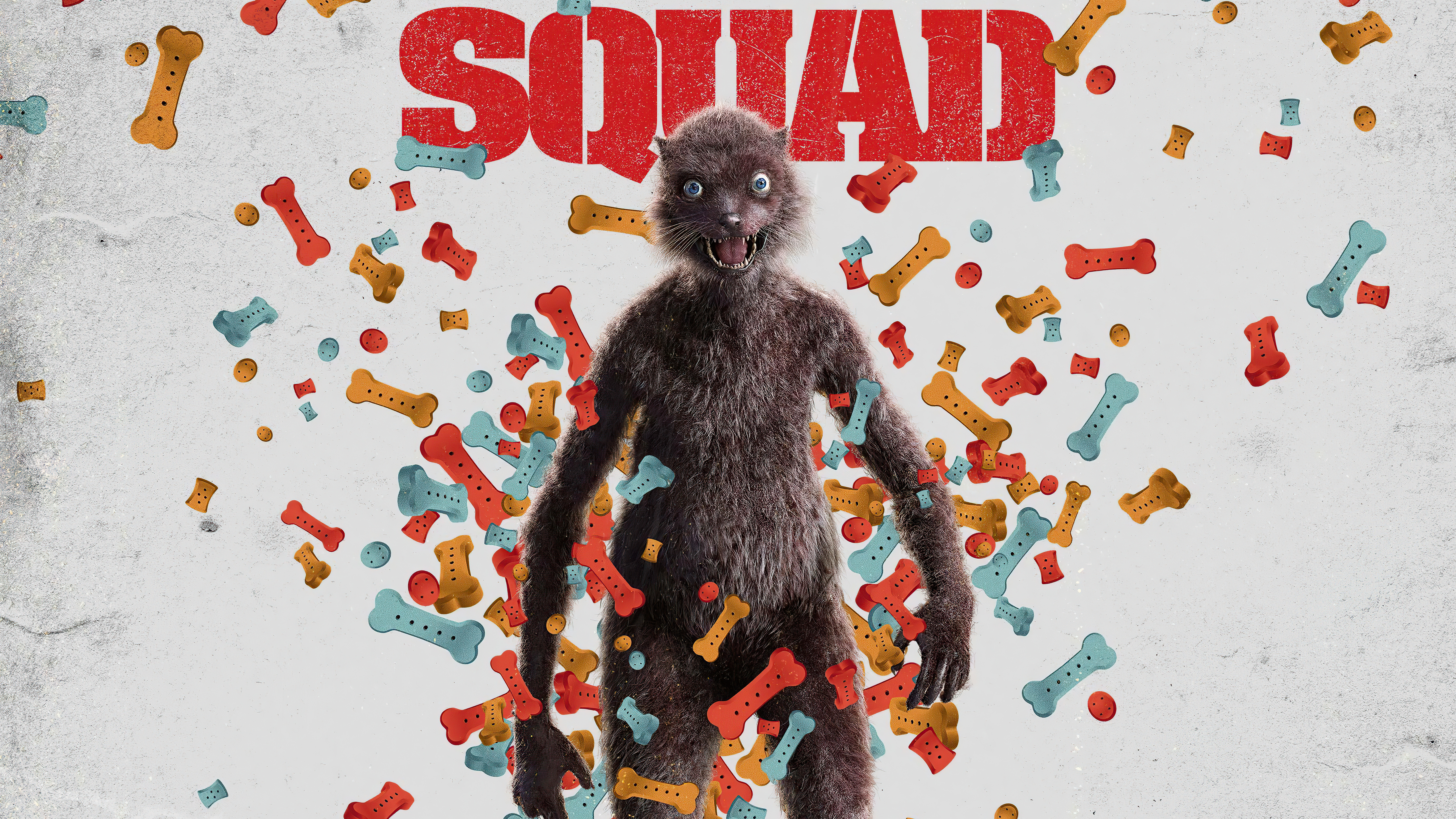 weasel the suicide squad 4k 1618166347 - Weasel The Suicide Squad 4k - Weasel The Suicide Squad 4k wallpapers