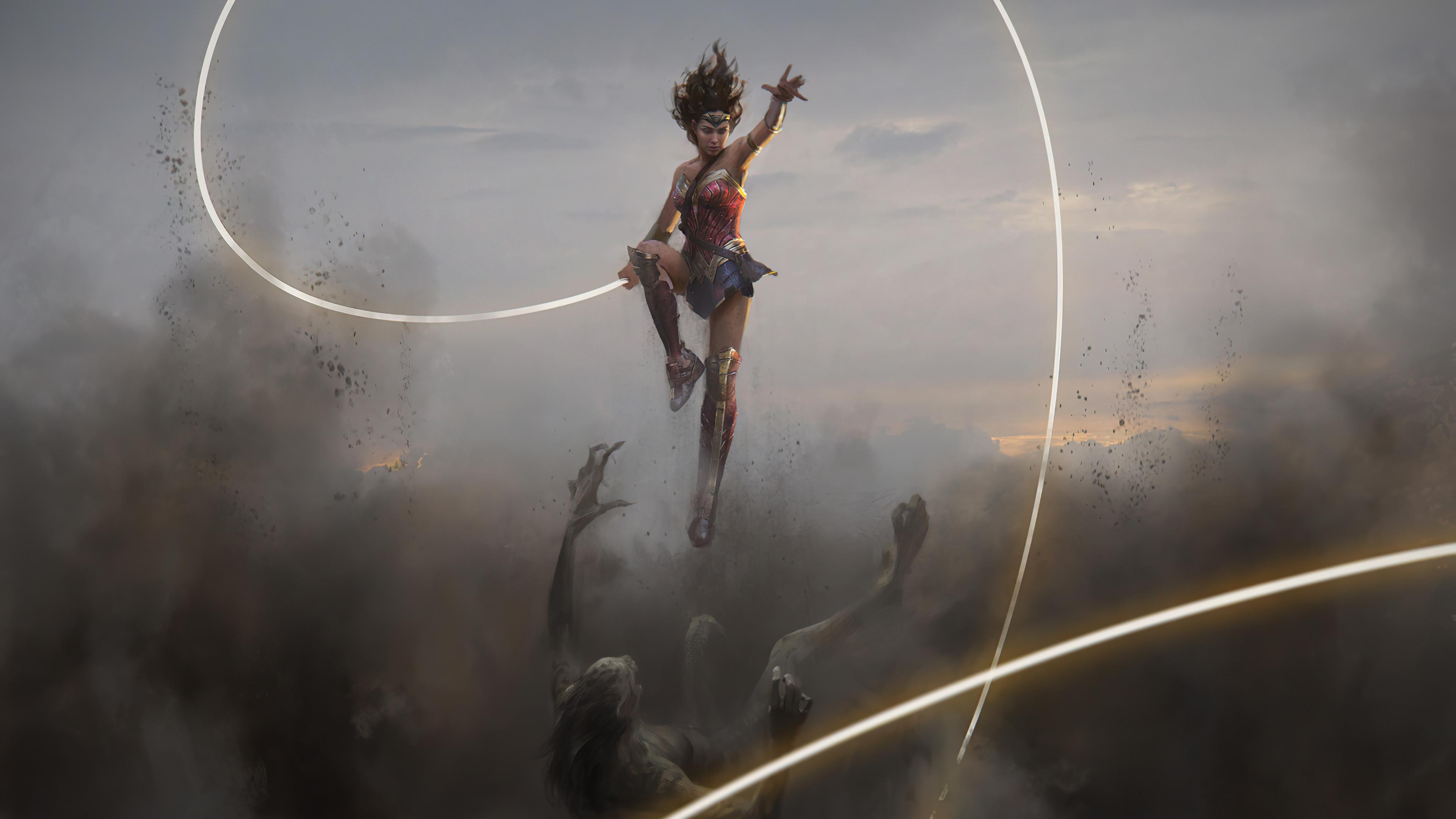 wonder woman 1984 early cheetah fight 4k 1618165516 - Wonder Woman 1984 Early Cheetah Fight 4k - Wonder Woman 1984 Early Cheetah Fight 4k wallpapers