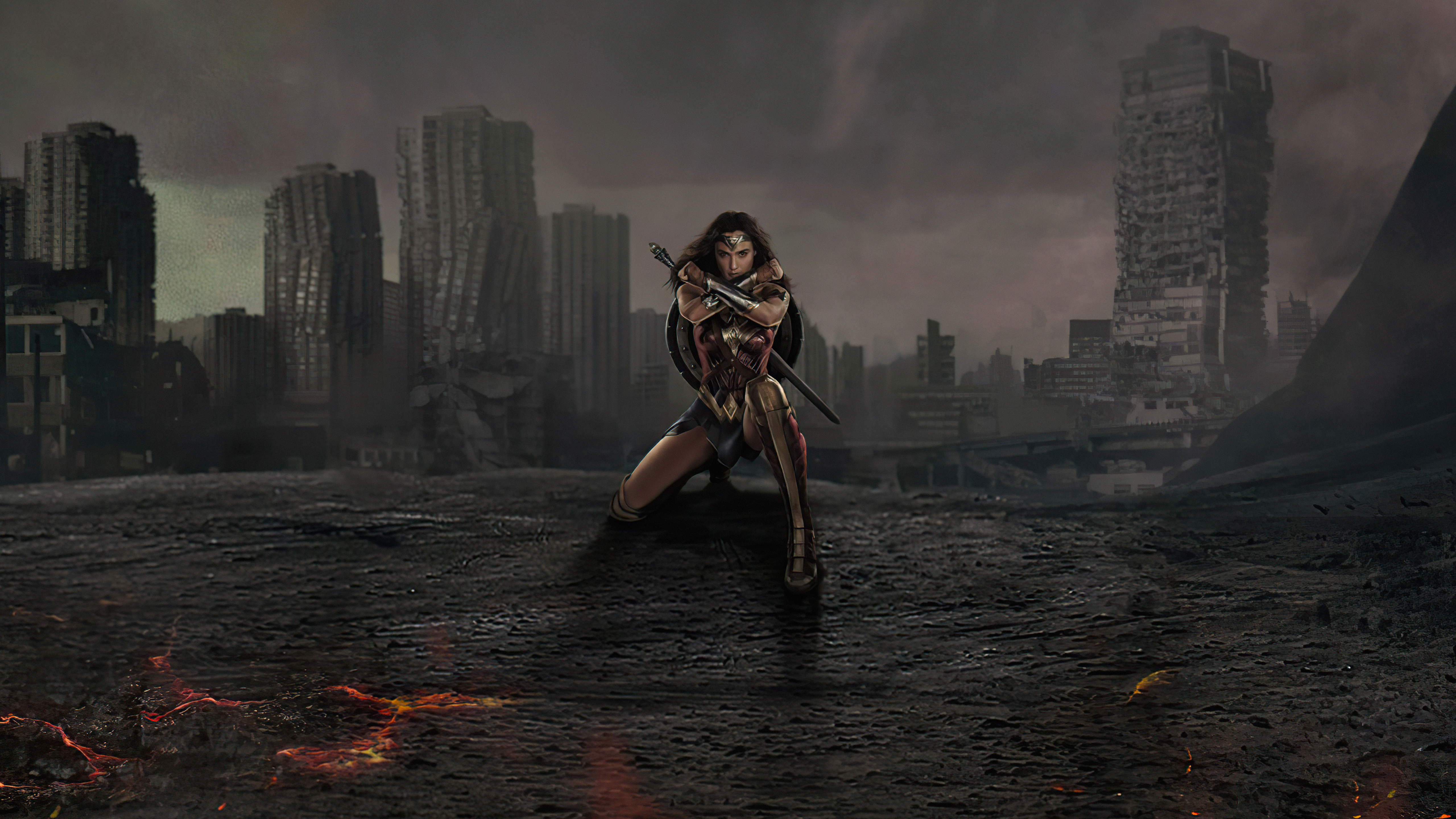 wonder woman the warrior of justice league 4k 1617449355 - Wonder Woman The Warrior Of Justice League 4k - Wonder Woman The Warrior Of Justice League 4k wallpapers