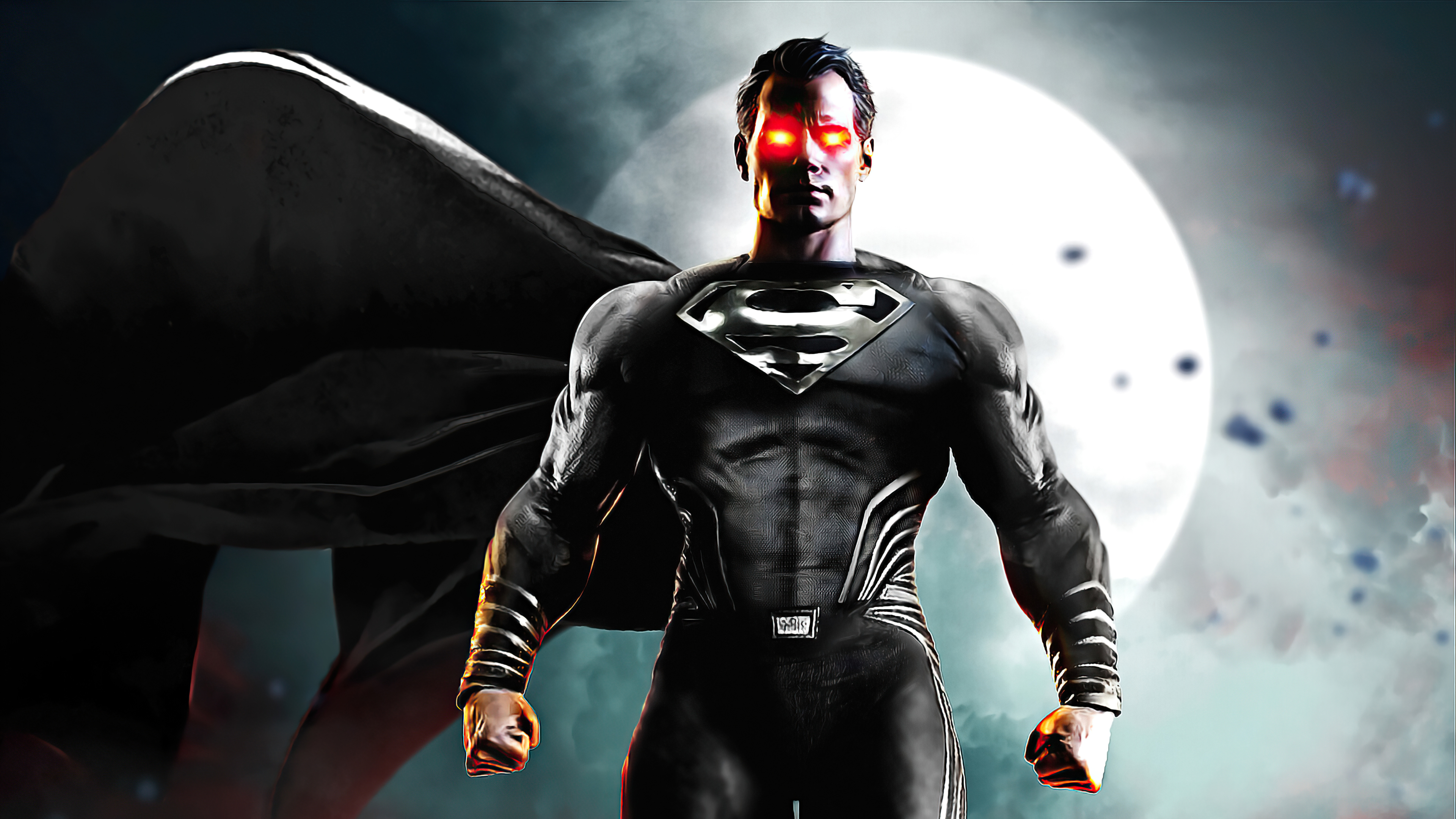 zack synder justice league black suit superman 4k 1618165496 - Zack Synder Justice League Black Suit Superman 4k - Zack Synder Justice League Black Suit Superman 4k wallpapers