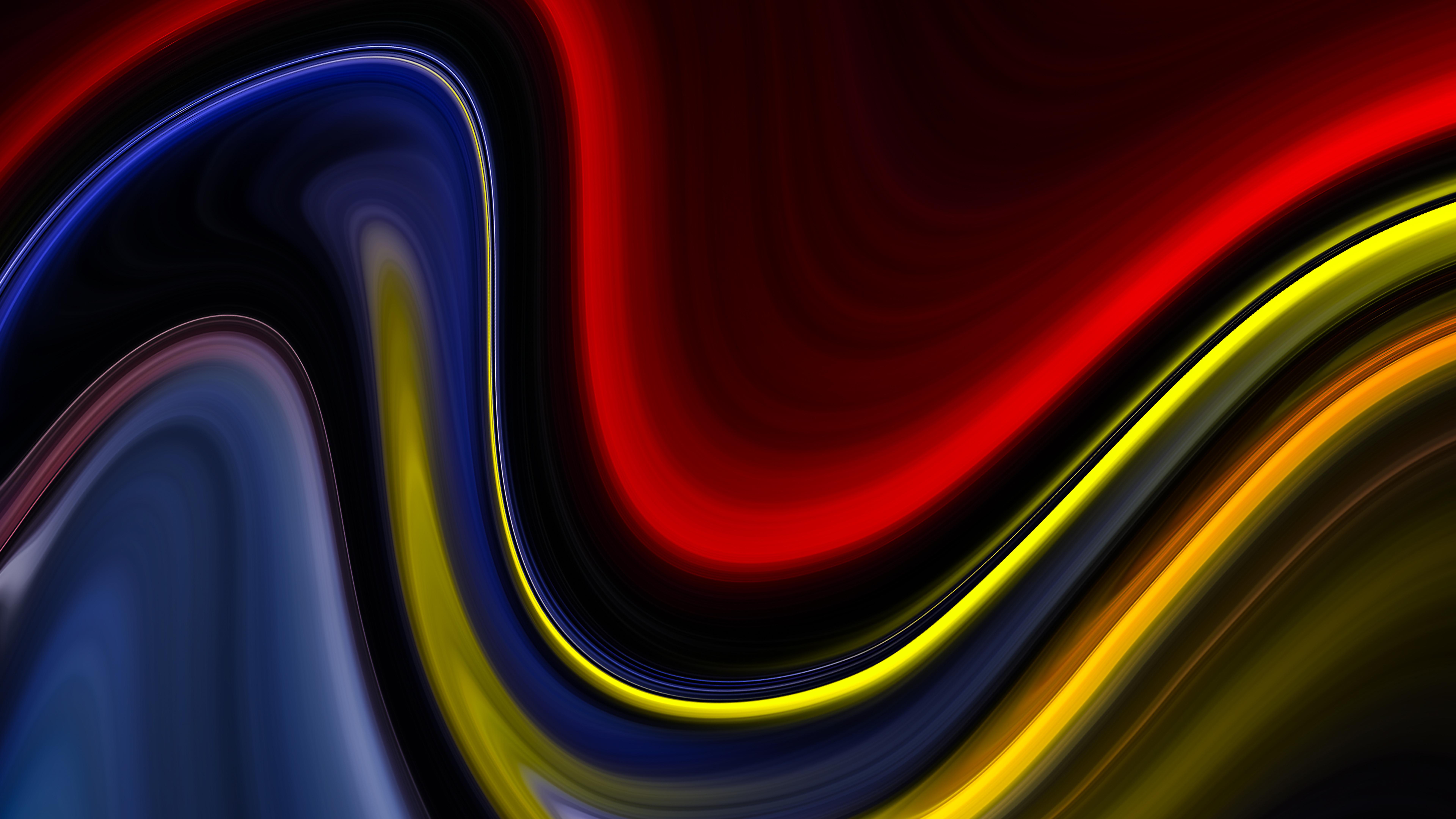 abstract lines neon 4k 1620164317 - Abstract Lines Neon 4k - Abstract Lines Neon 4k wallpapers
