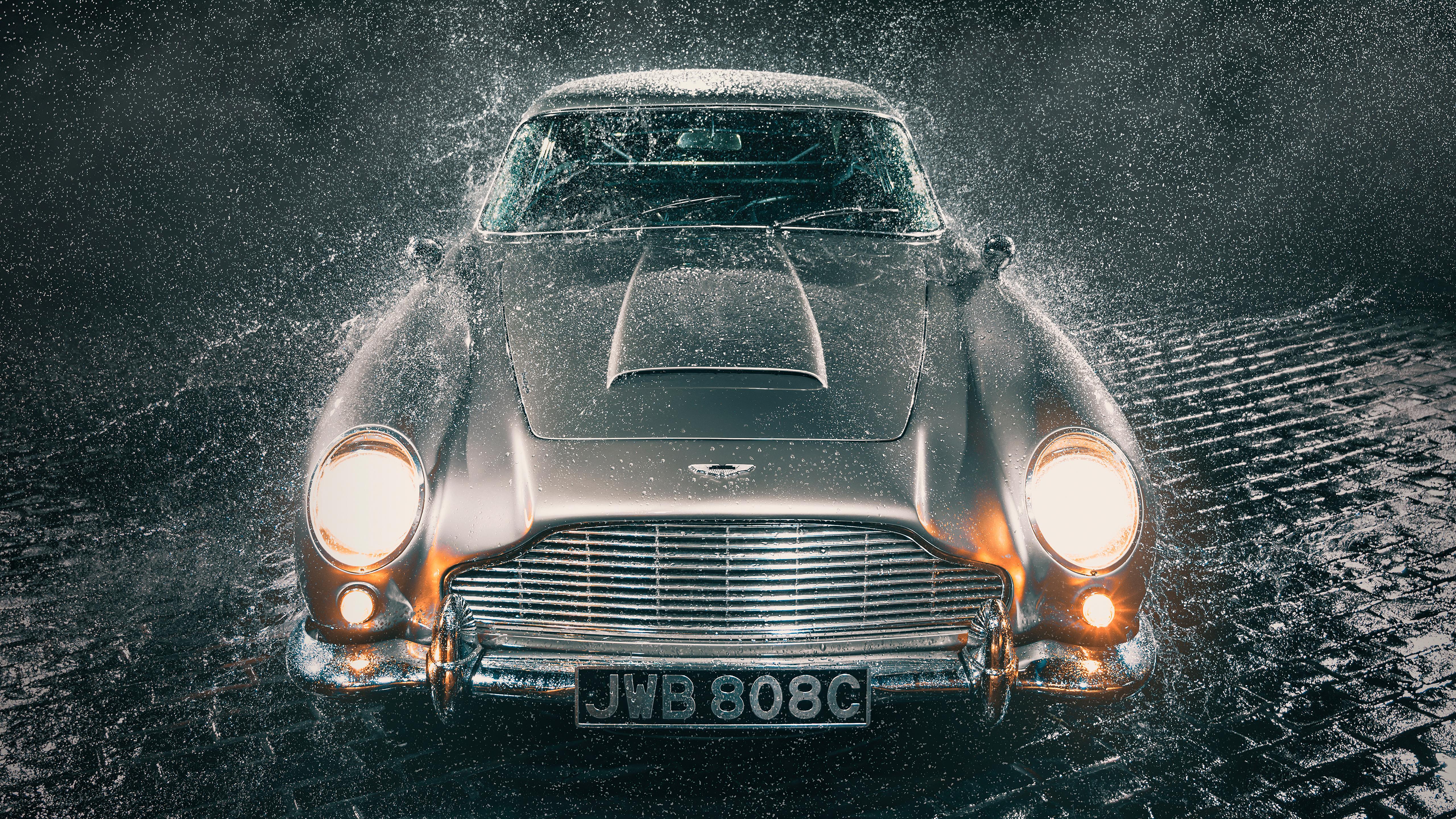 aston martin db5 4k 1620169614 - Aston Martin Db5 4k - Aston Martin Db5 4k wallpapers