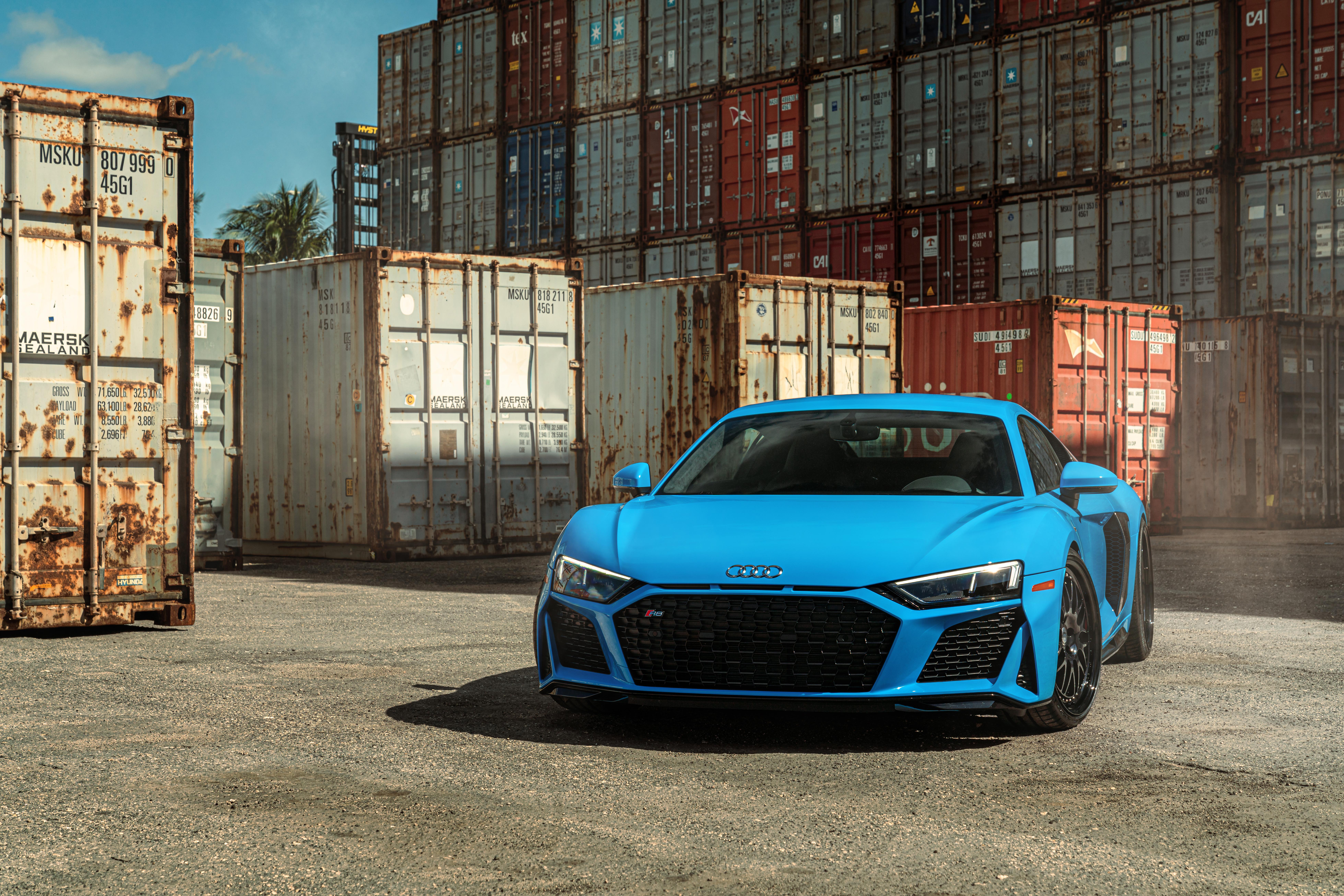 blue audir8 jenn 4k 1620167739 - Blue AudiR8 Jenn 4k - Blue AudiR8 Jenn 4k wallpapers