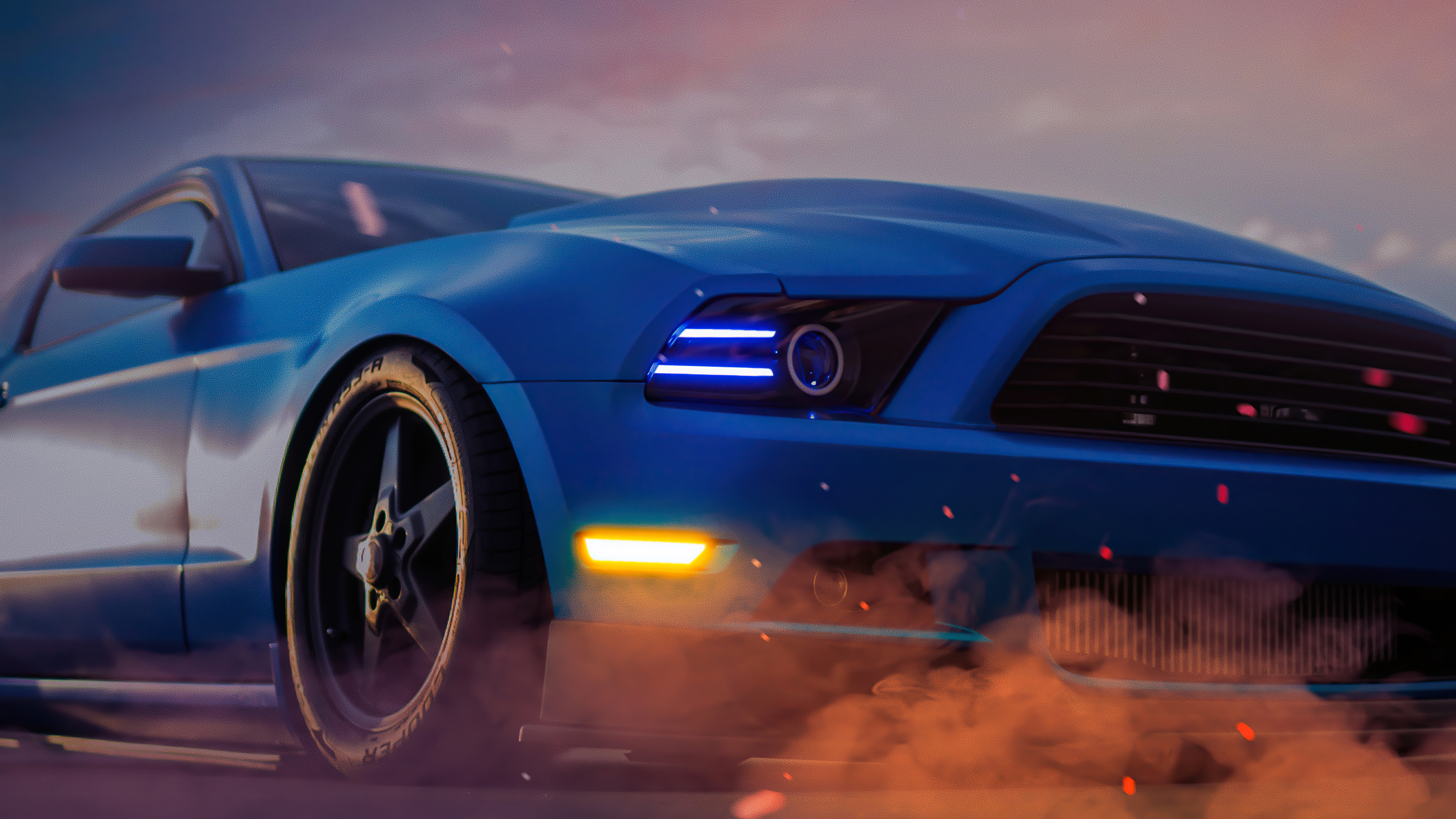 blue camaro 4k 1620167814 - Blue Camaro 4k - Blue Camaro 4k wallpapers