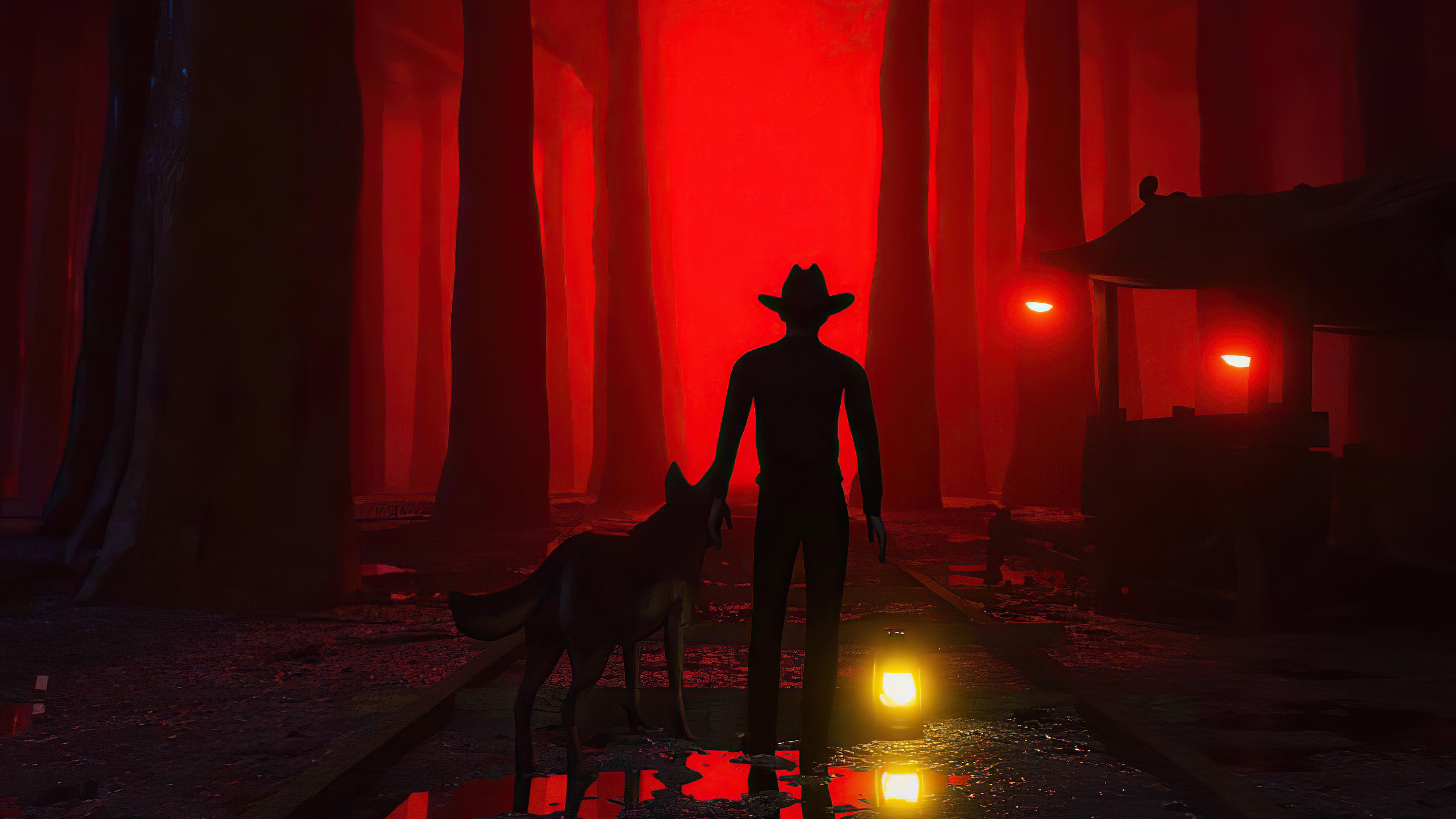 fearless cowboy 4k 1620166188 - Fearless Cowboy 4k - Fearless Cowboy 4k wallpapers