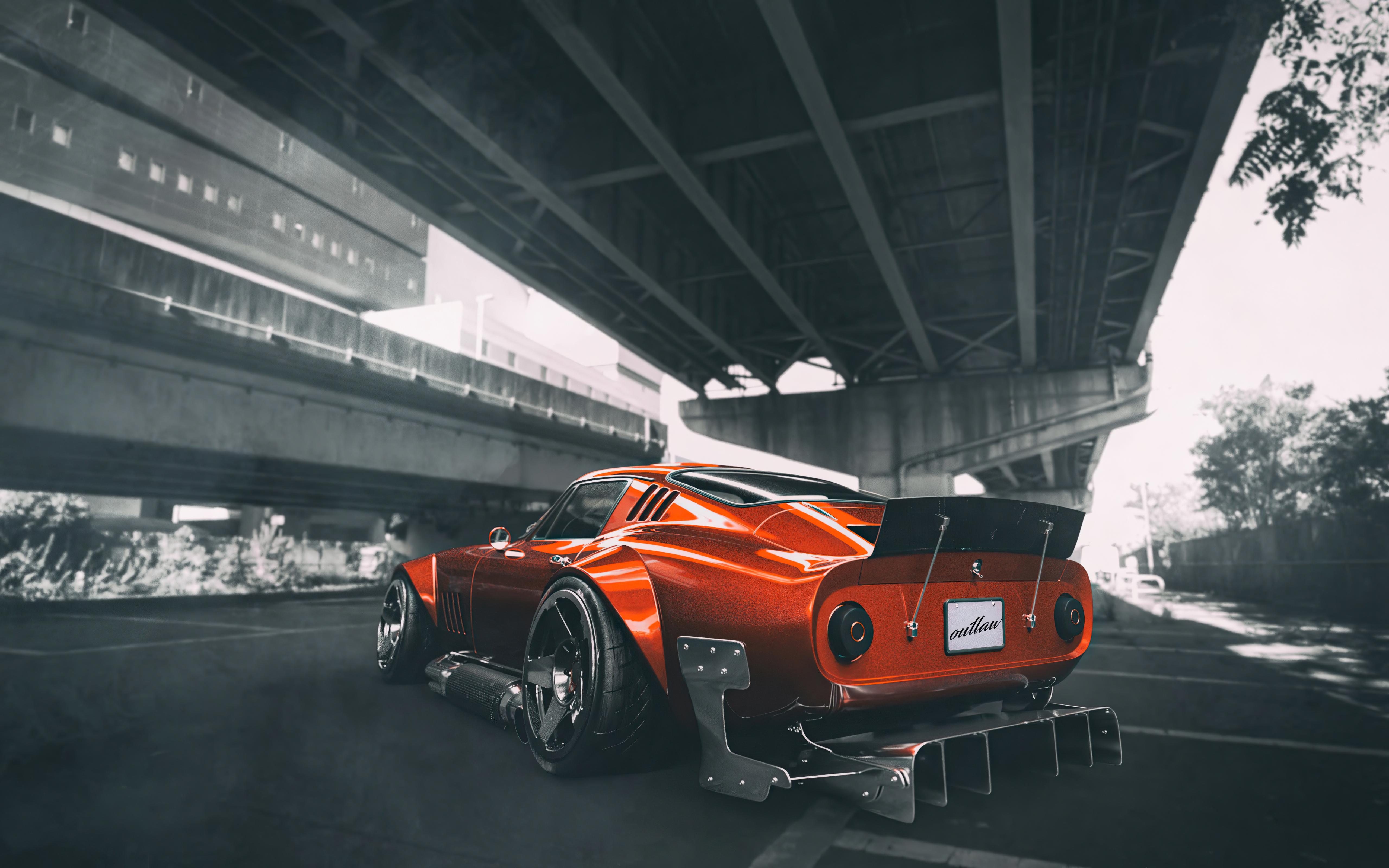 ferrari 275 gtb 4k 1620170853 - Ferrari 275 Gtb 4k - Ferrari 275 Gtb 4k wallpapers