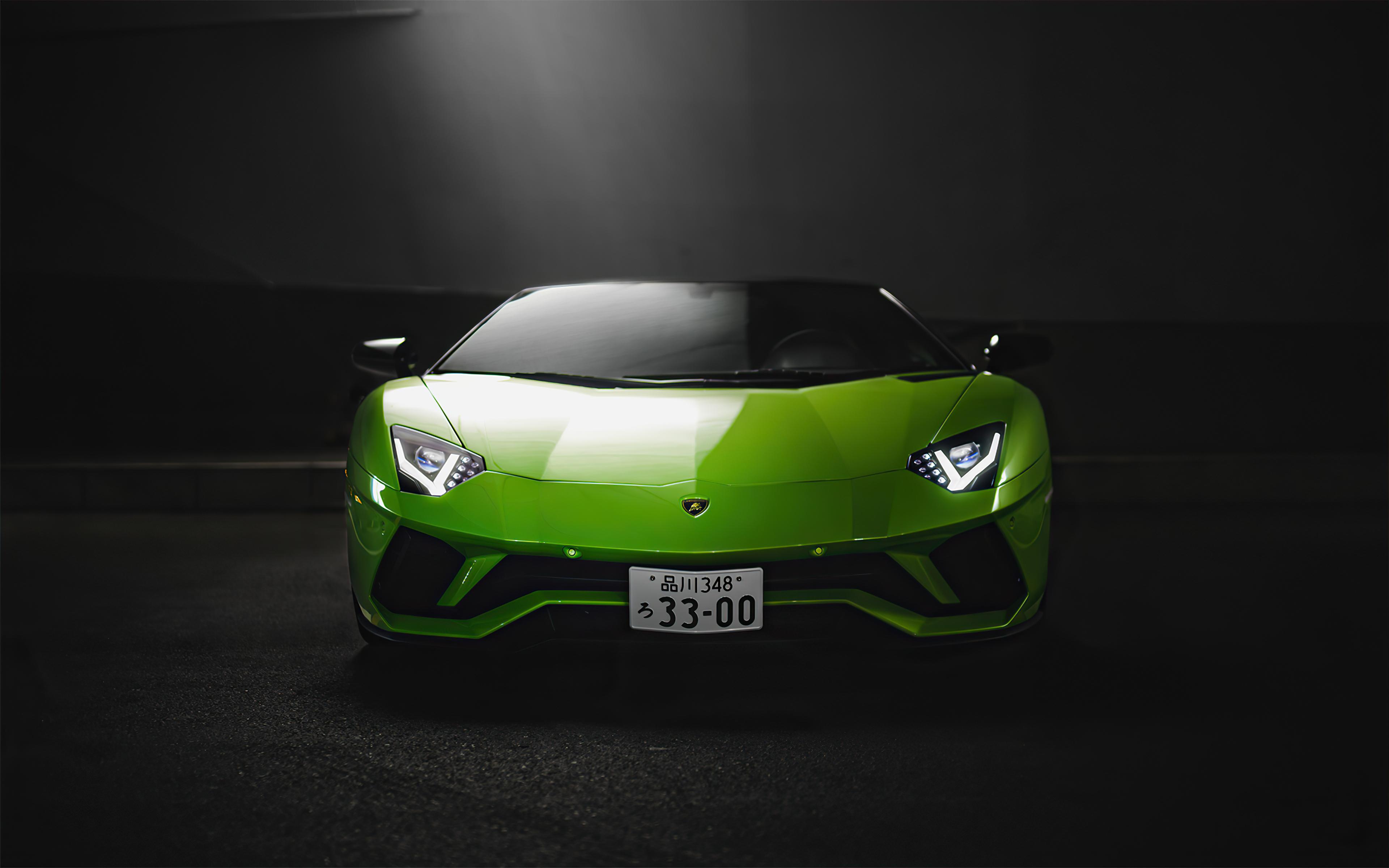 green lamborghini aventador s roadster 4k 1620171763 - Green Lamborghini Aventador S Roadster 4k - Green Lamborghini Aventador S Roadster 4k wallpapers