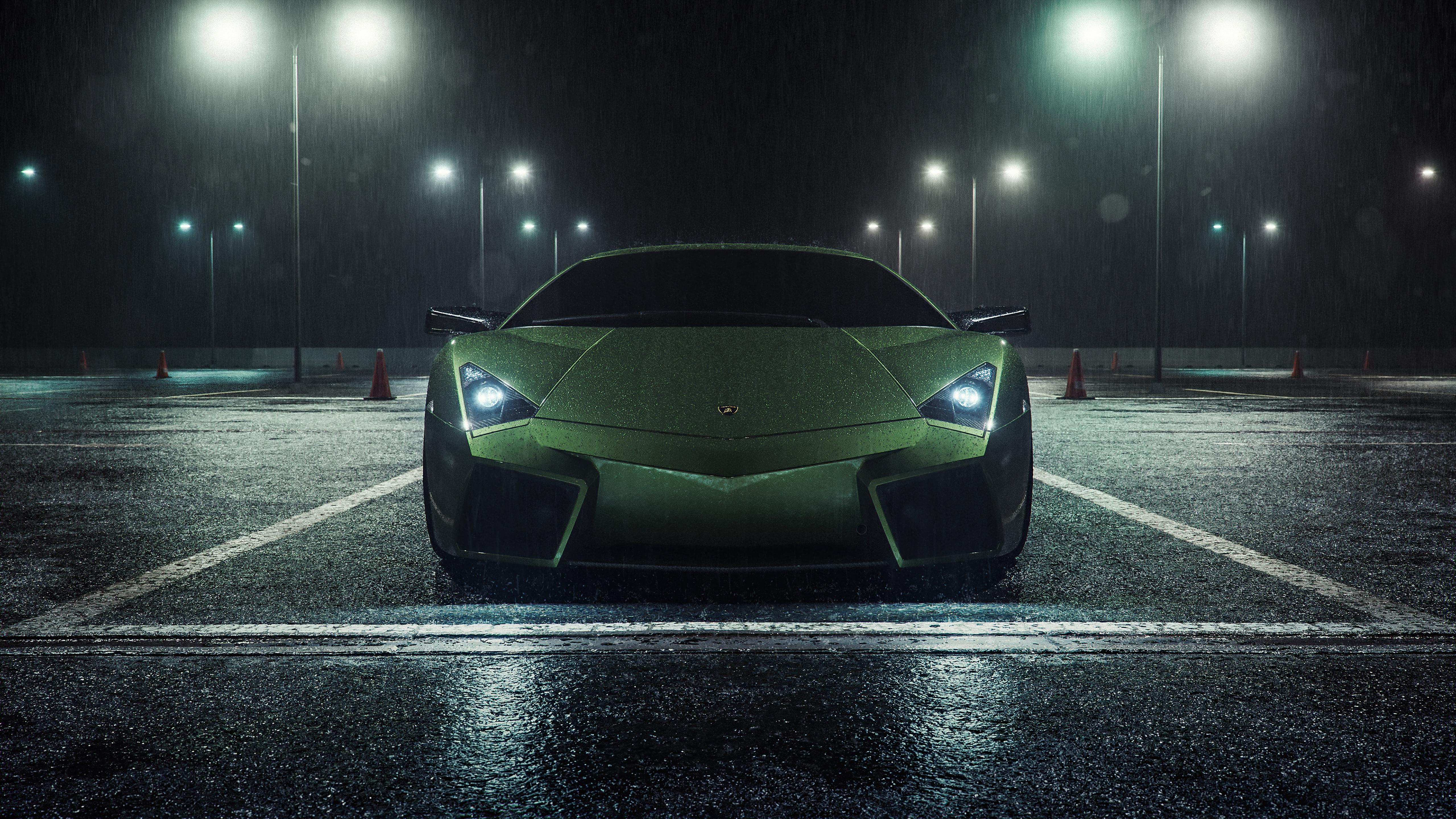 lamborghini reventon rain 4k 1620170556 - Lamborghini Reventon Rain 4k - Lamborghini Reventon Rain 4k wallpapers