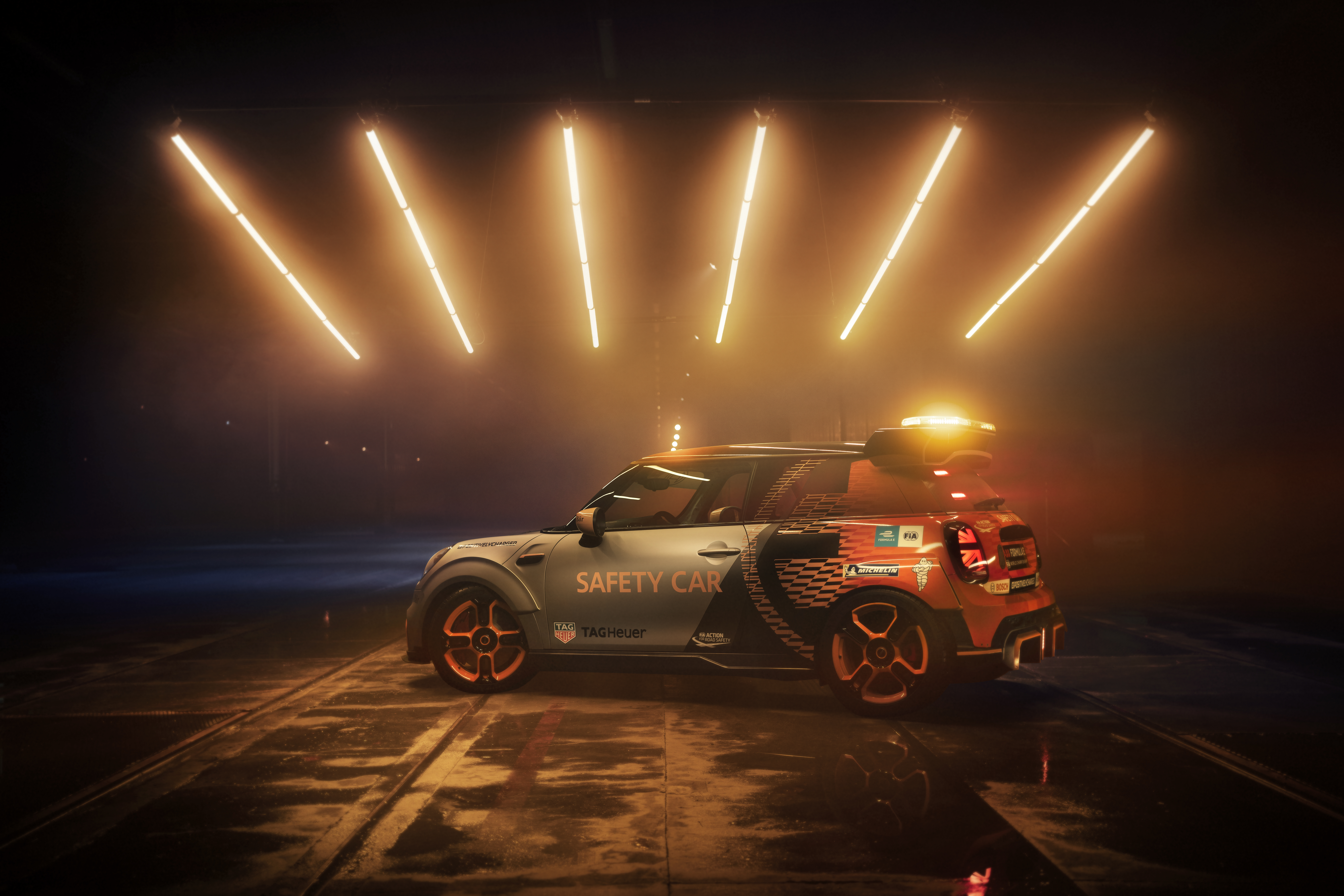 mini electric pacesetter 2021 rear 4k 1620169518 - MINI Electric Pacesetter 2021 Rear 4k - MINI Electric Pacesetter 2021 Rear 4k wallpapers